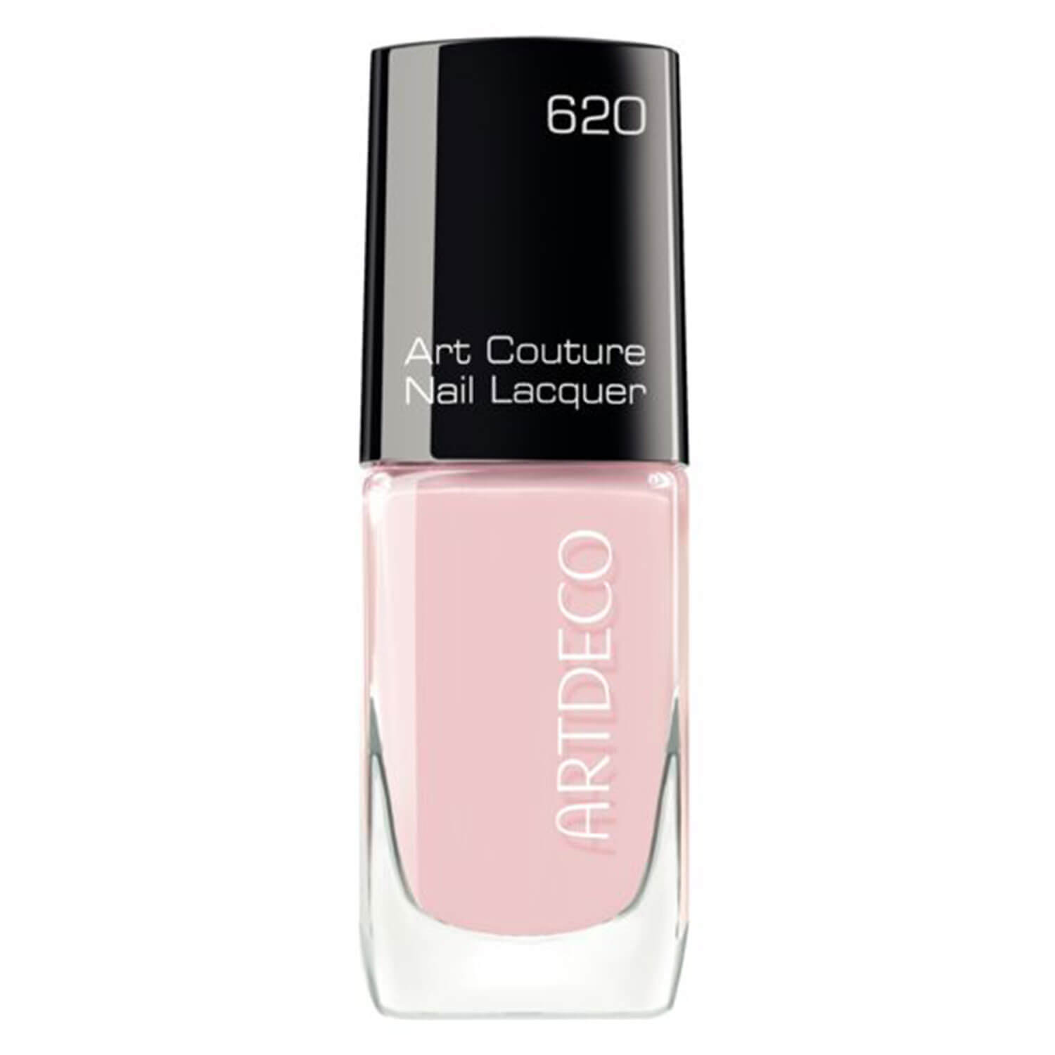 Art Couture - Nail Lacquer Sheer Rose 620