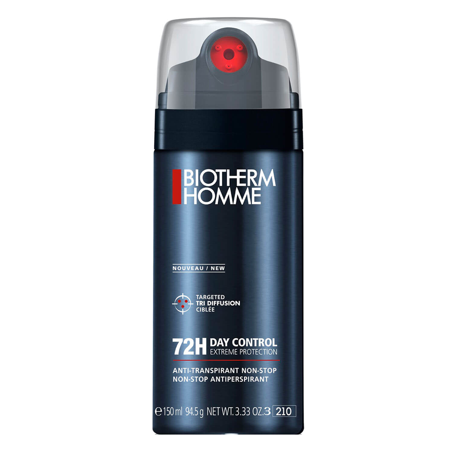 Biotherm Homme - Day Control 72H Extreme Protection Spray