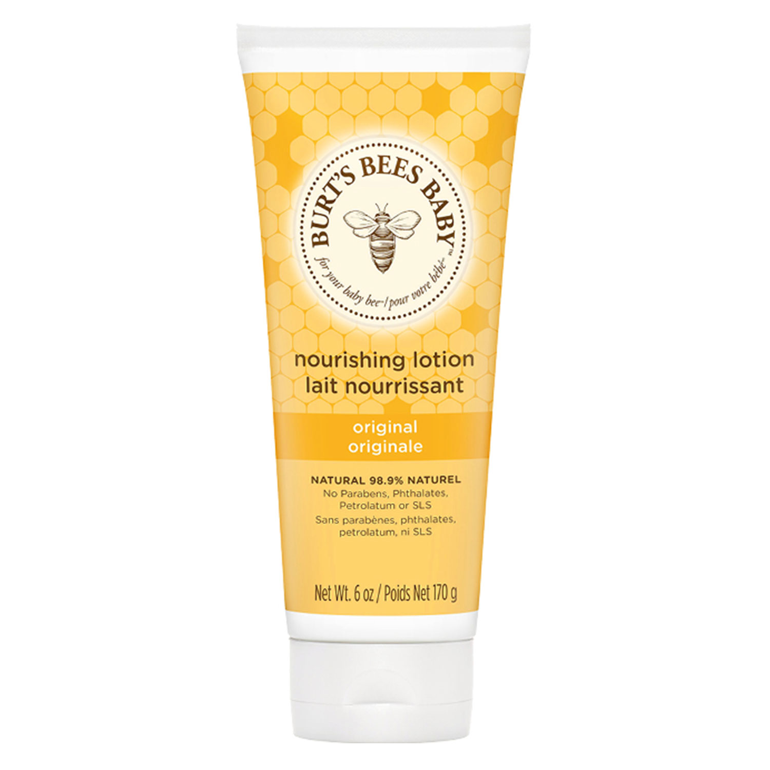 Baby Bee - Original Lotion