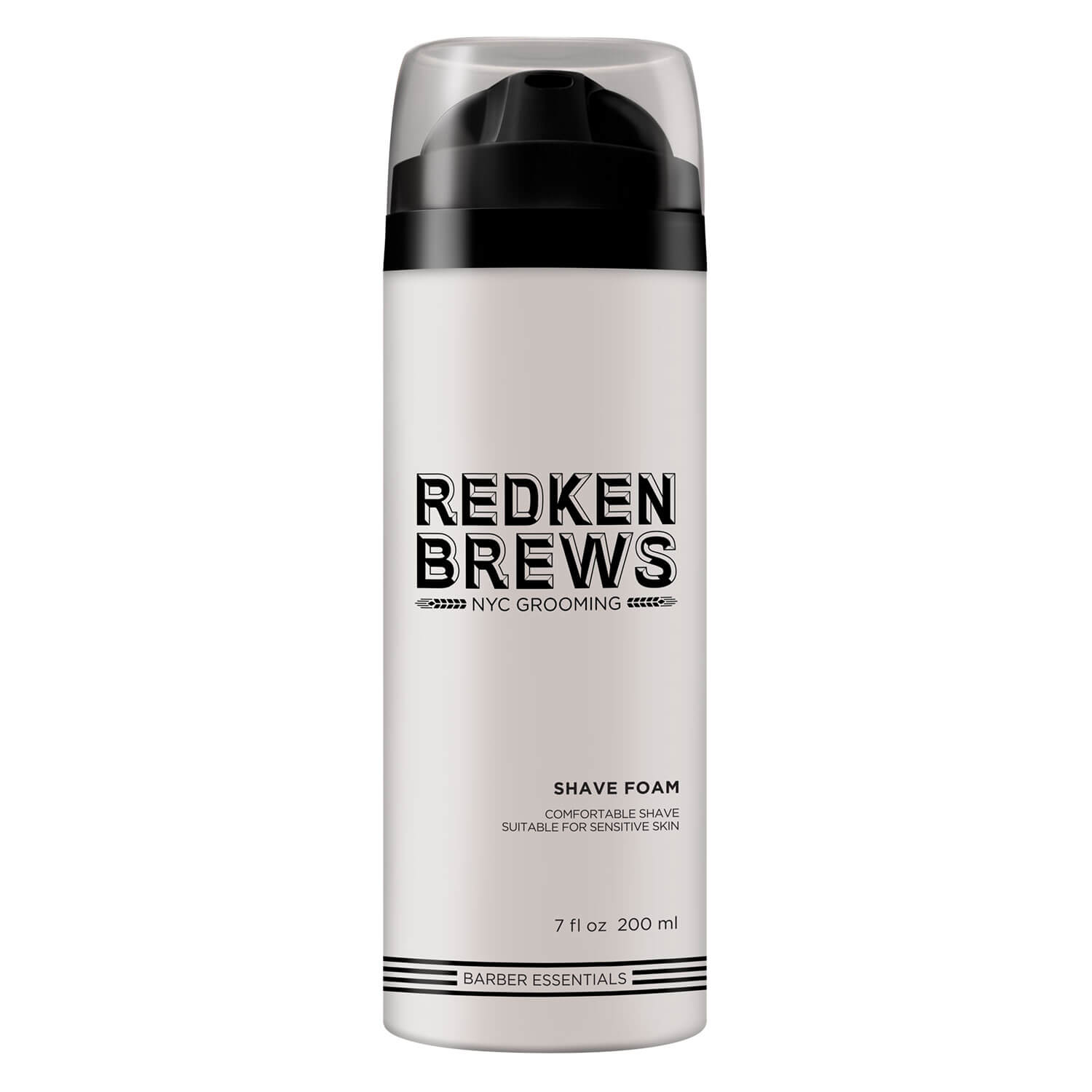 BREWS - Shave Foam