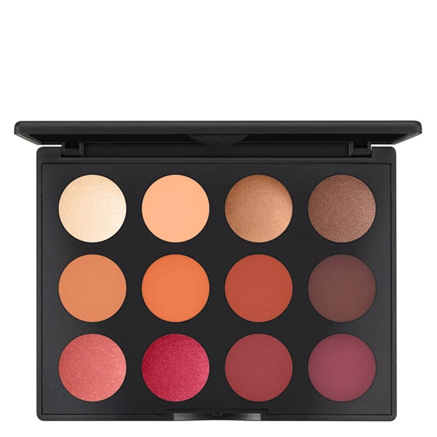 Art Library - Eye Shadow x12 Flame-Boyant