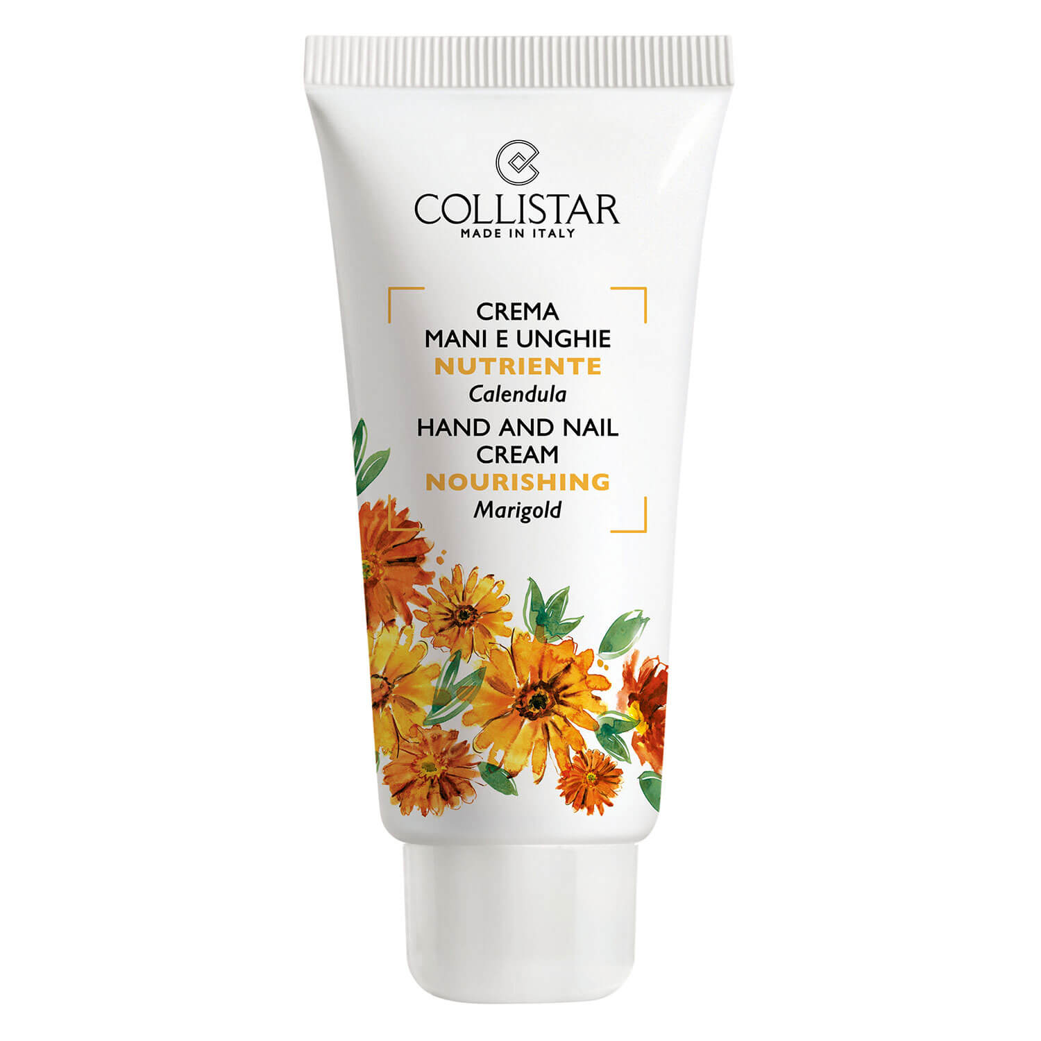 CS Body - Hand and Nail Cream Nourishing Marigold