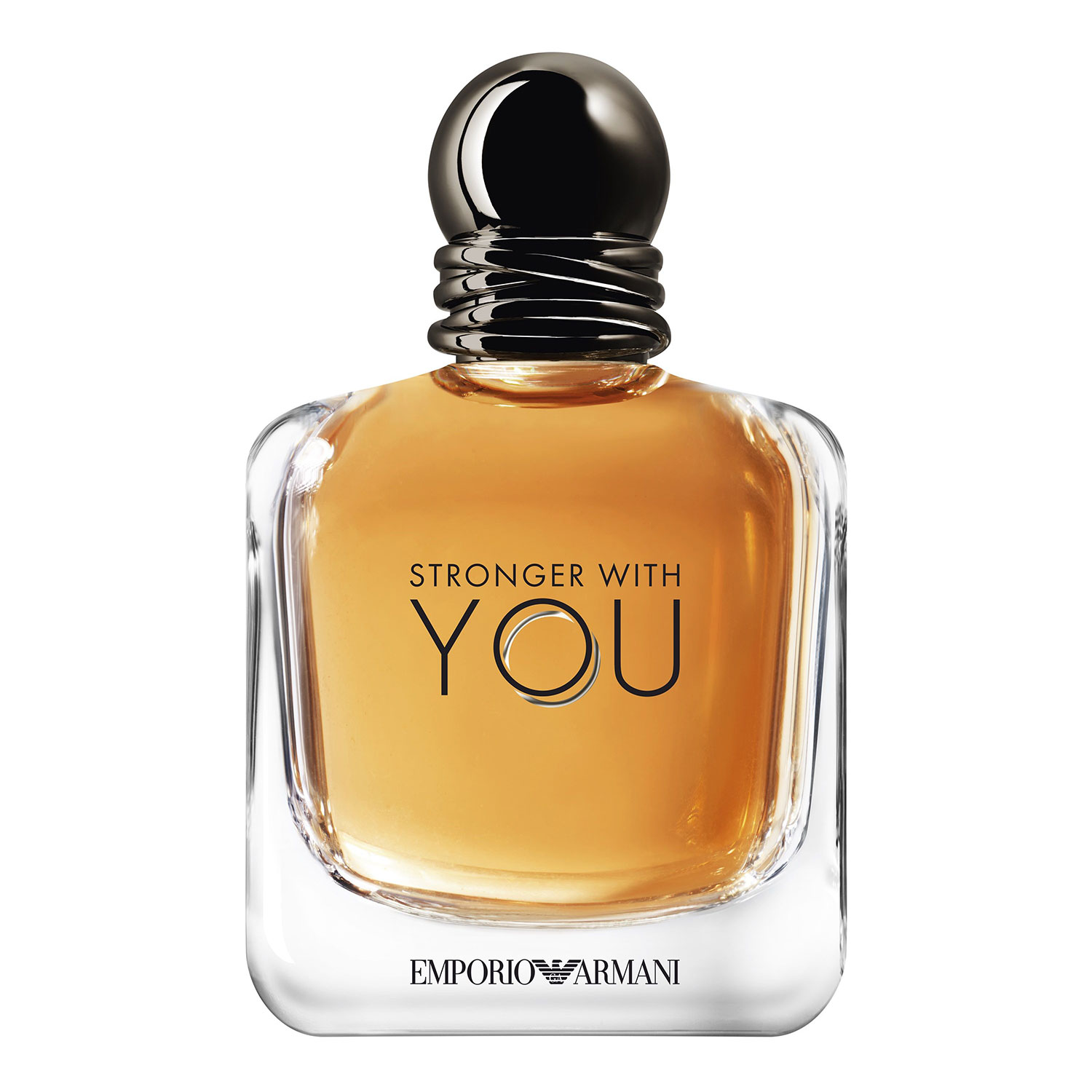 Emporio Armani - Stronger With You Eau de Toilette
