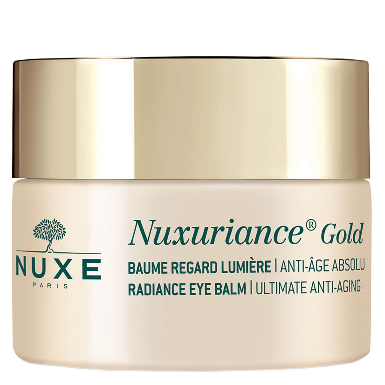 Nuxuriance Gold - Baume Regard