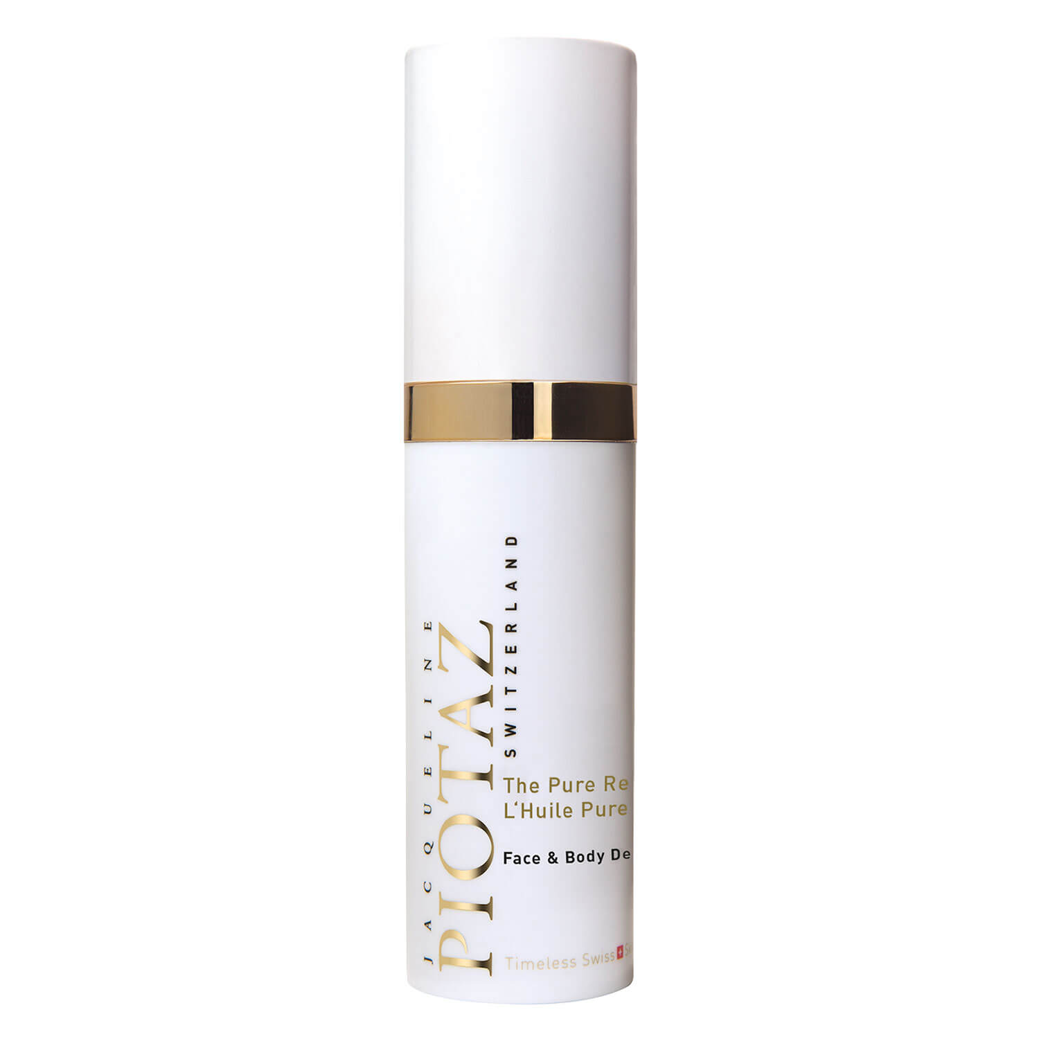 Cellpower Experts - The Pure Revitalizing Oil