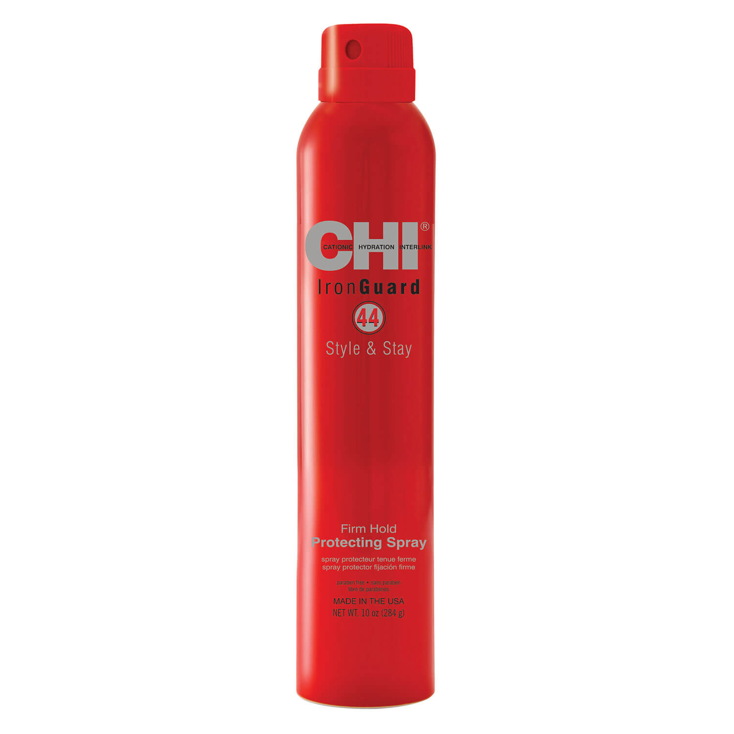 CHI 44 Iron Guard - Style & Stay Firm Hold Protecting Spray