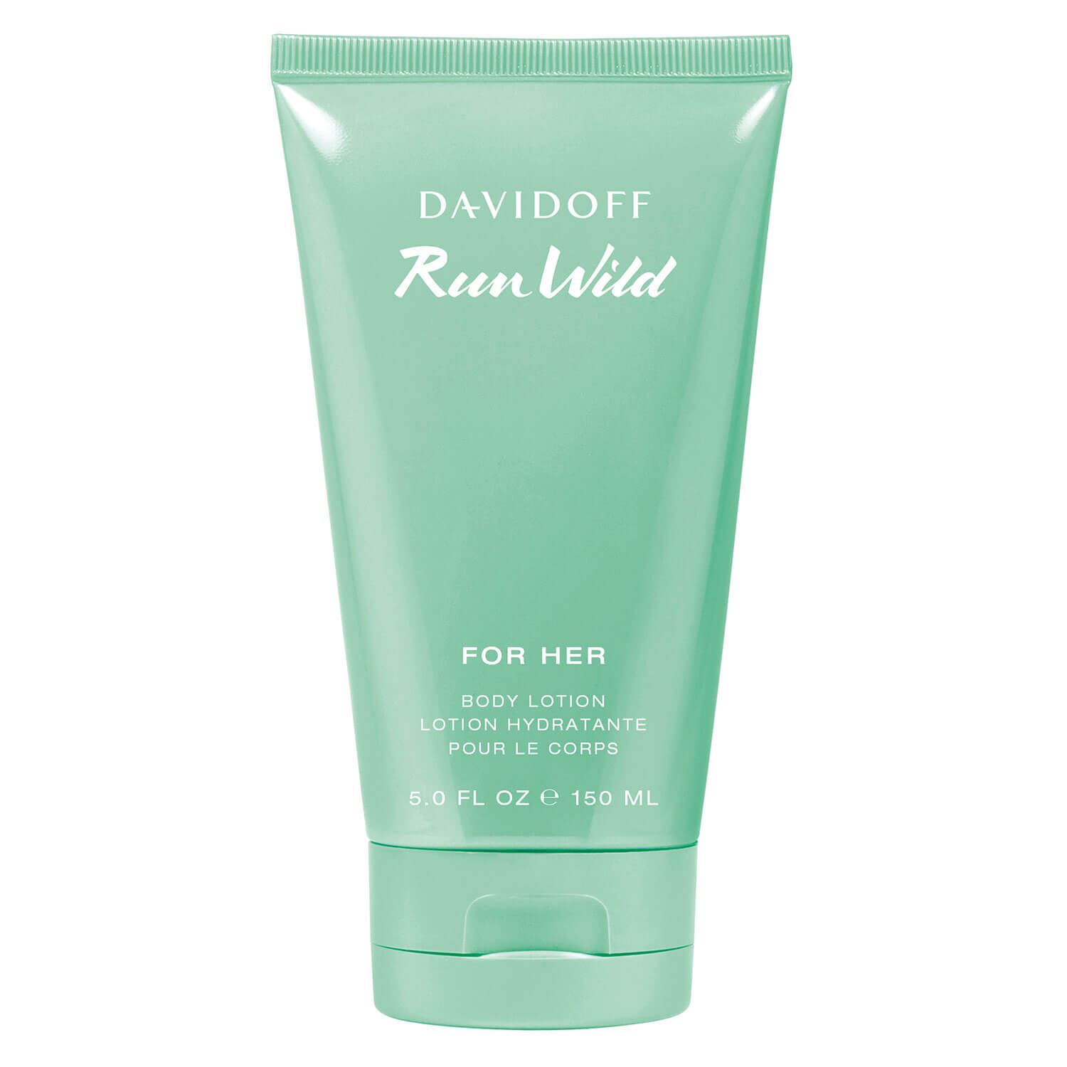 Run Wild - Body Lotion For Her
