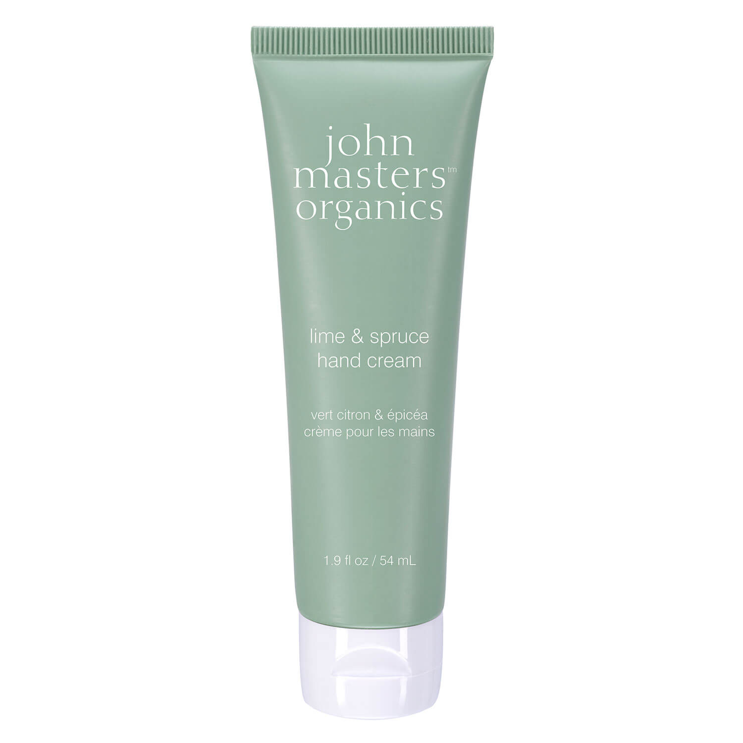 JMO Skin & Body Care - Lime & Spruce Handcream
