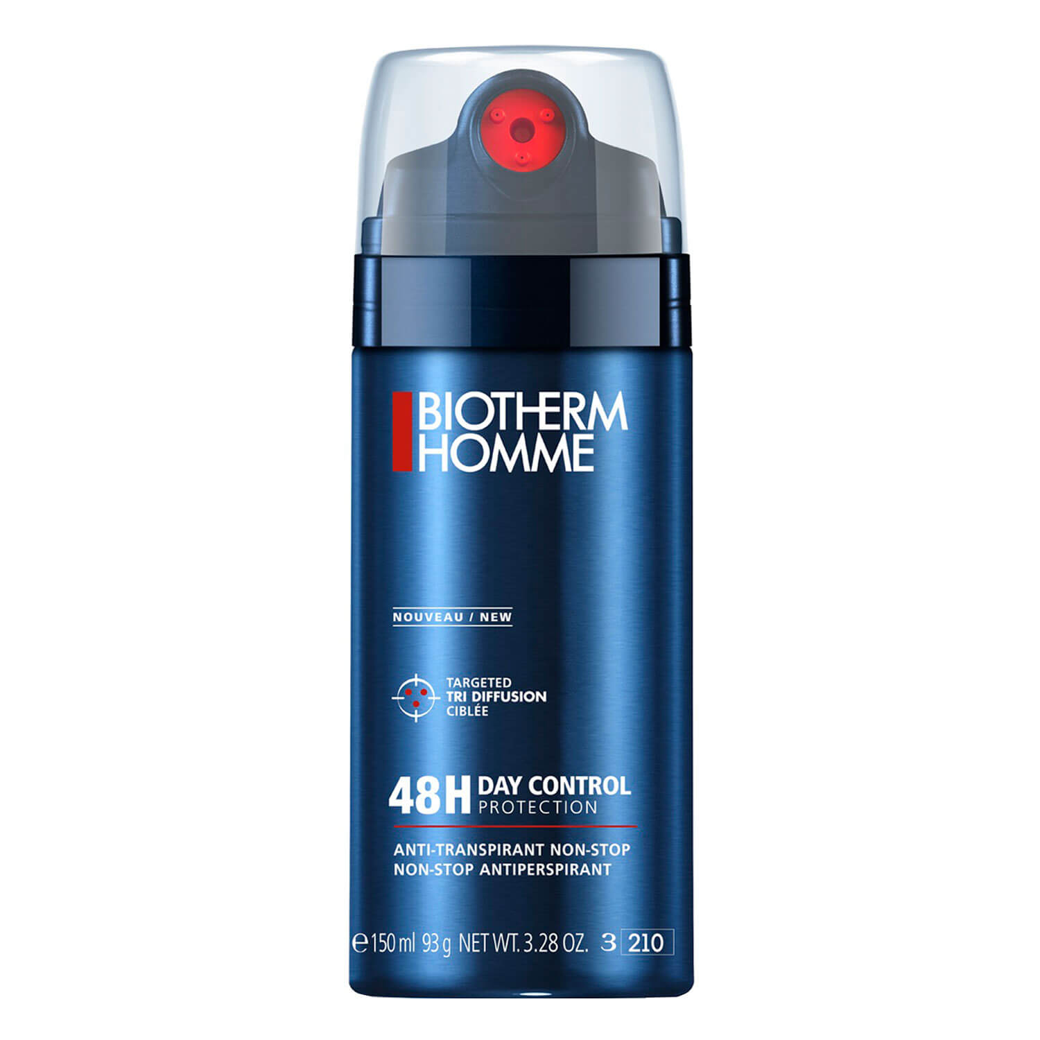 Biotherm Homme - Day Control 48H Extreme Protection Spray