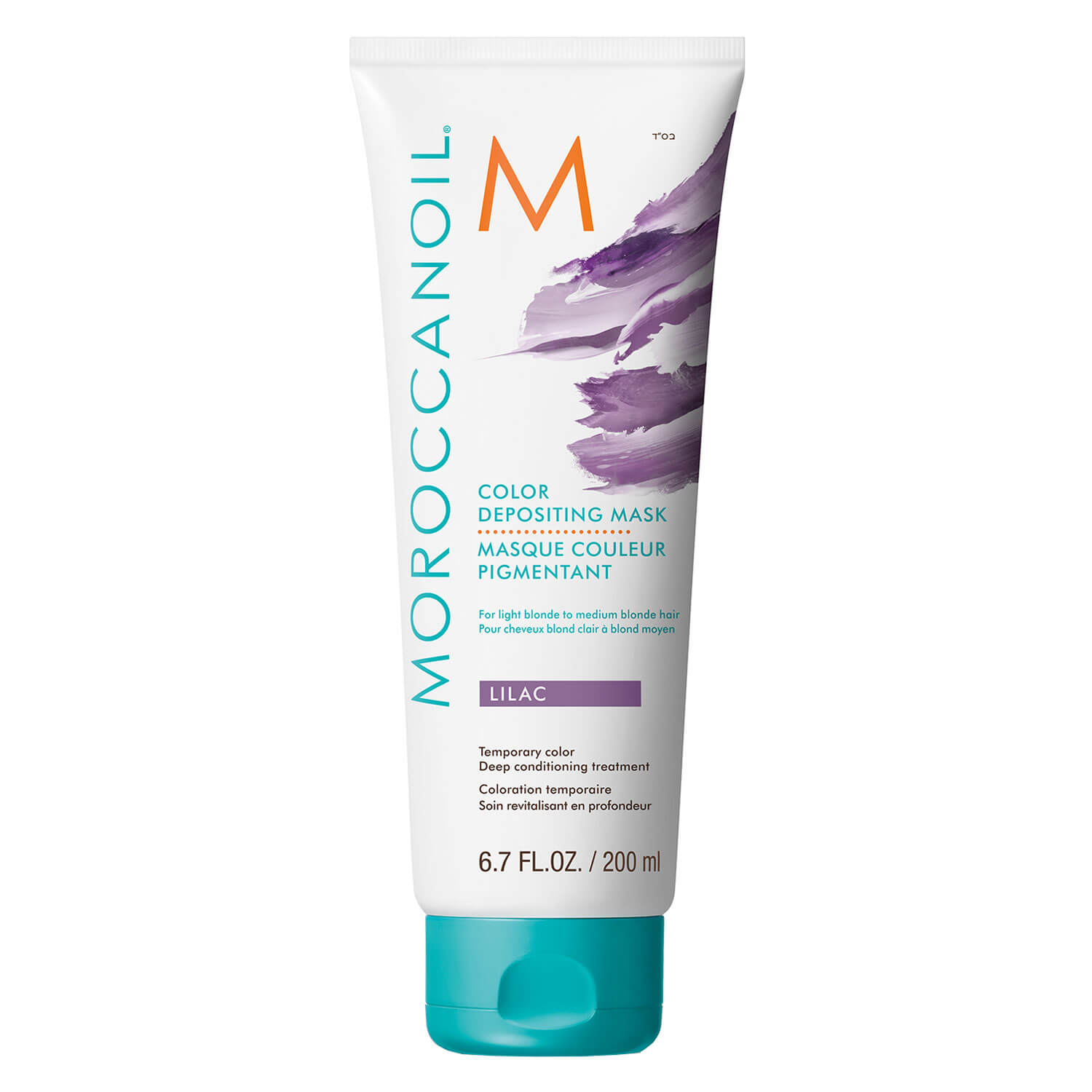Moroccanoil - Color Depositing Mask Lilac