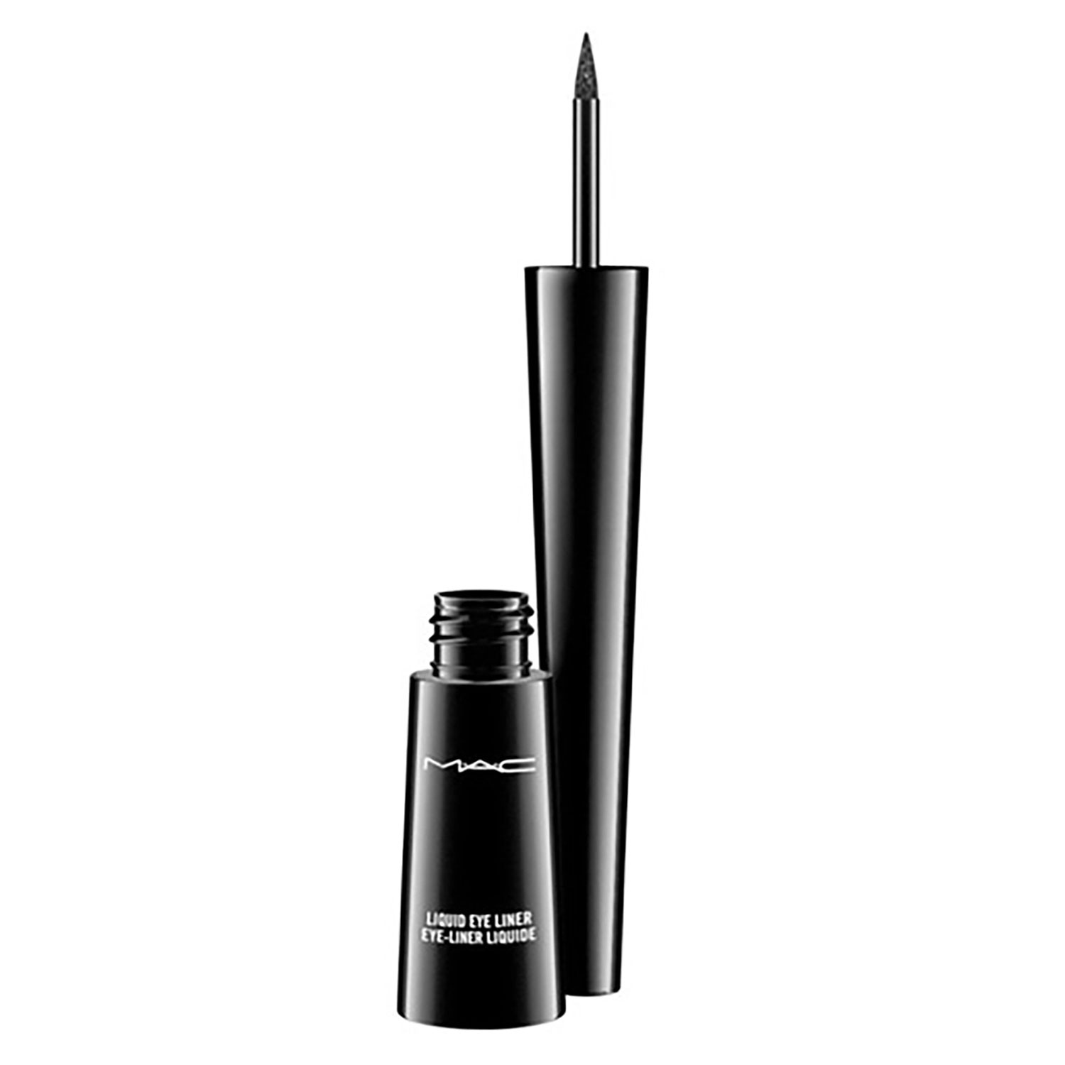 Liquid Eye Liner - Boot Black