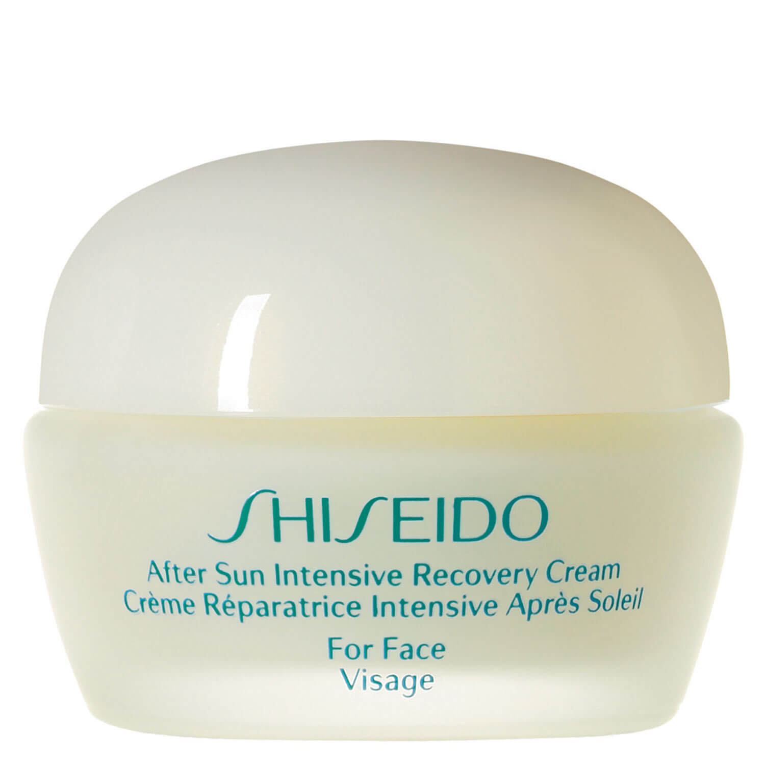 After Sun - Intensive Recovery Cream