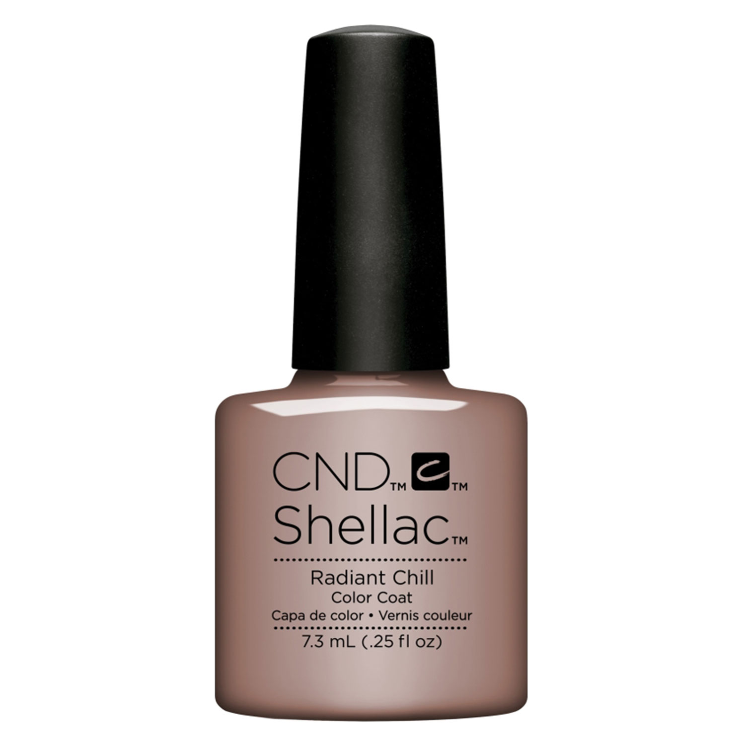 Shellac - Color Coat Radiant Chill