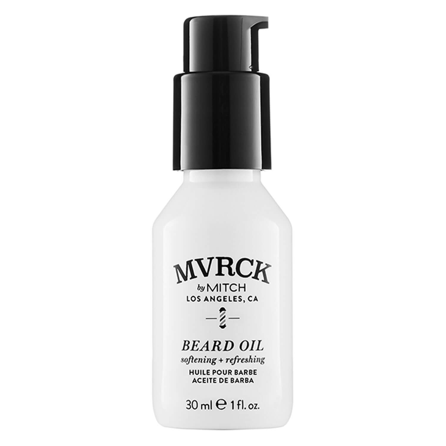 MVRCK - Beard Oil