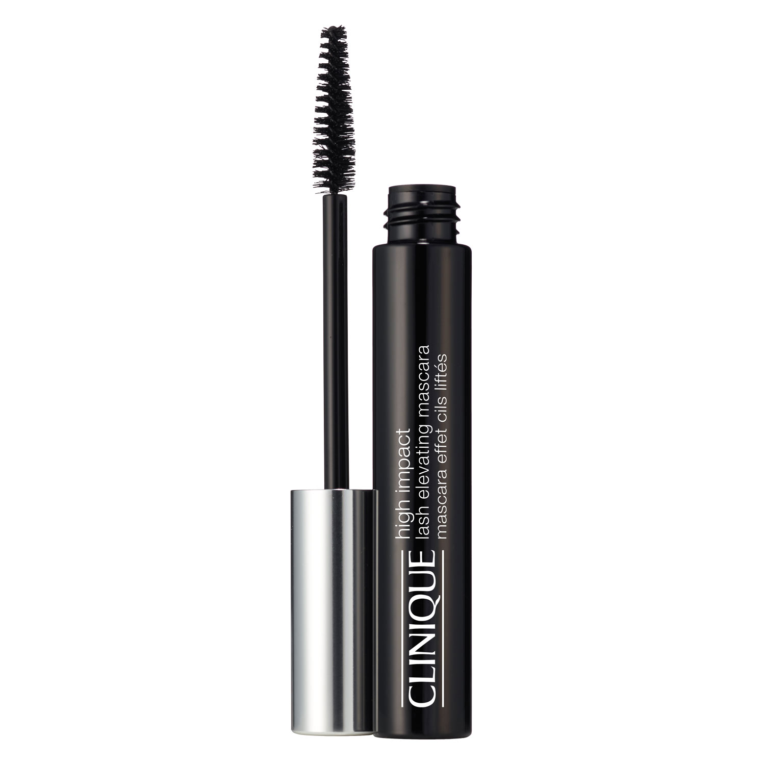 Clinique Mascaras - High Impact Lash Elevating Mascara Black