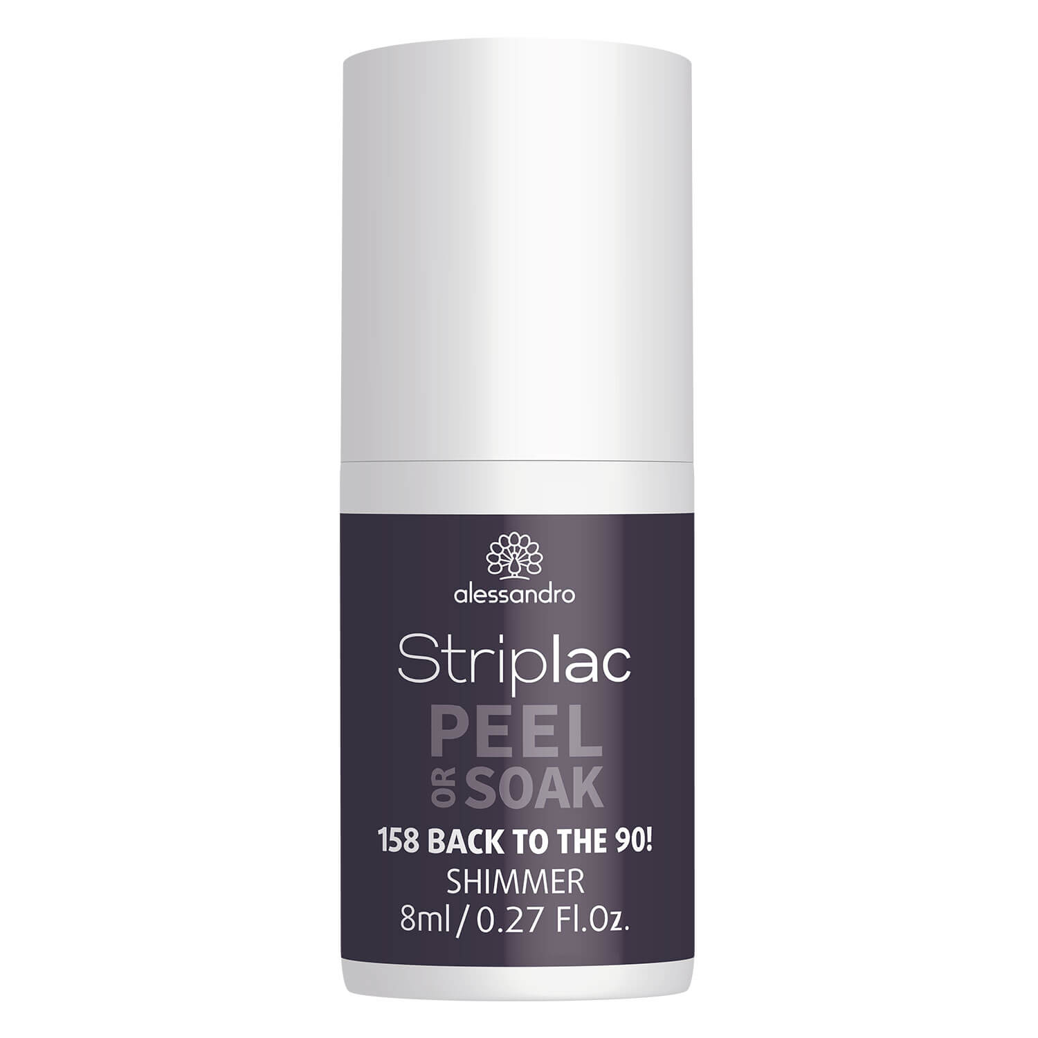 Striplac Peel or Soak - Back to the 90s!