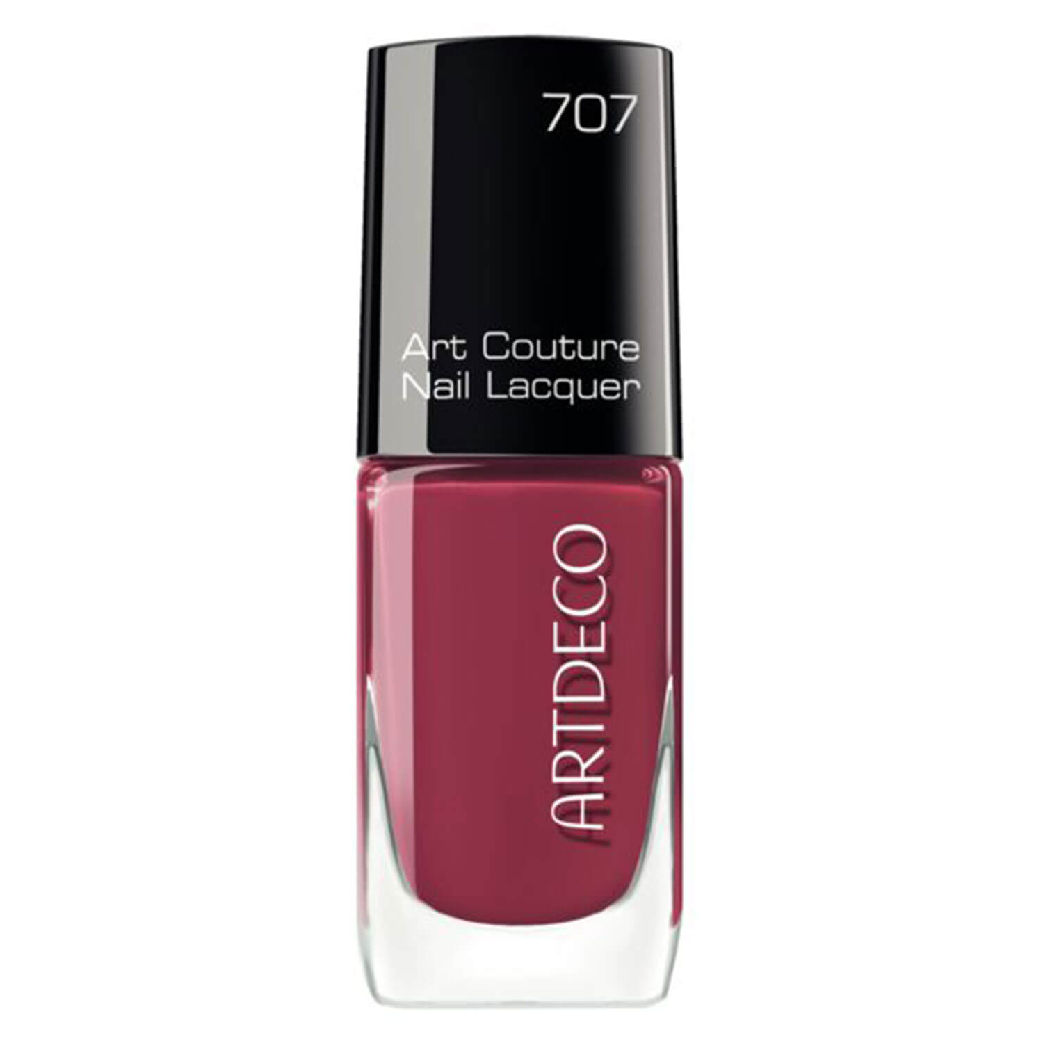 Art Couture - Nail Lacquer Crown Pink 707