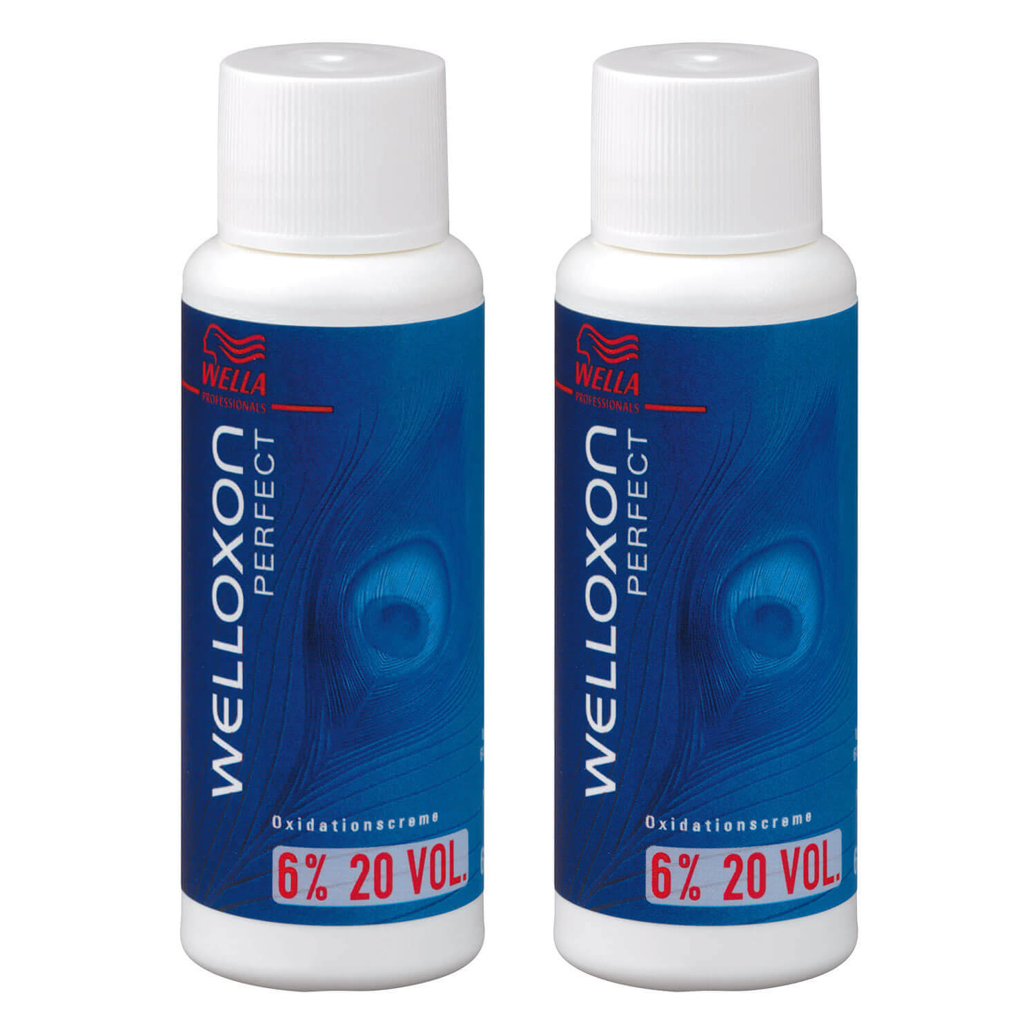 Welloxon - Perfect Entwickler 6% 20 Vol. Special