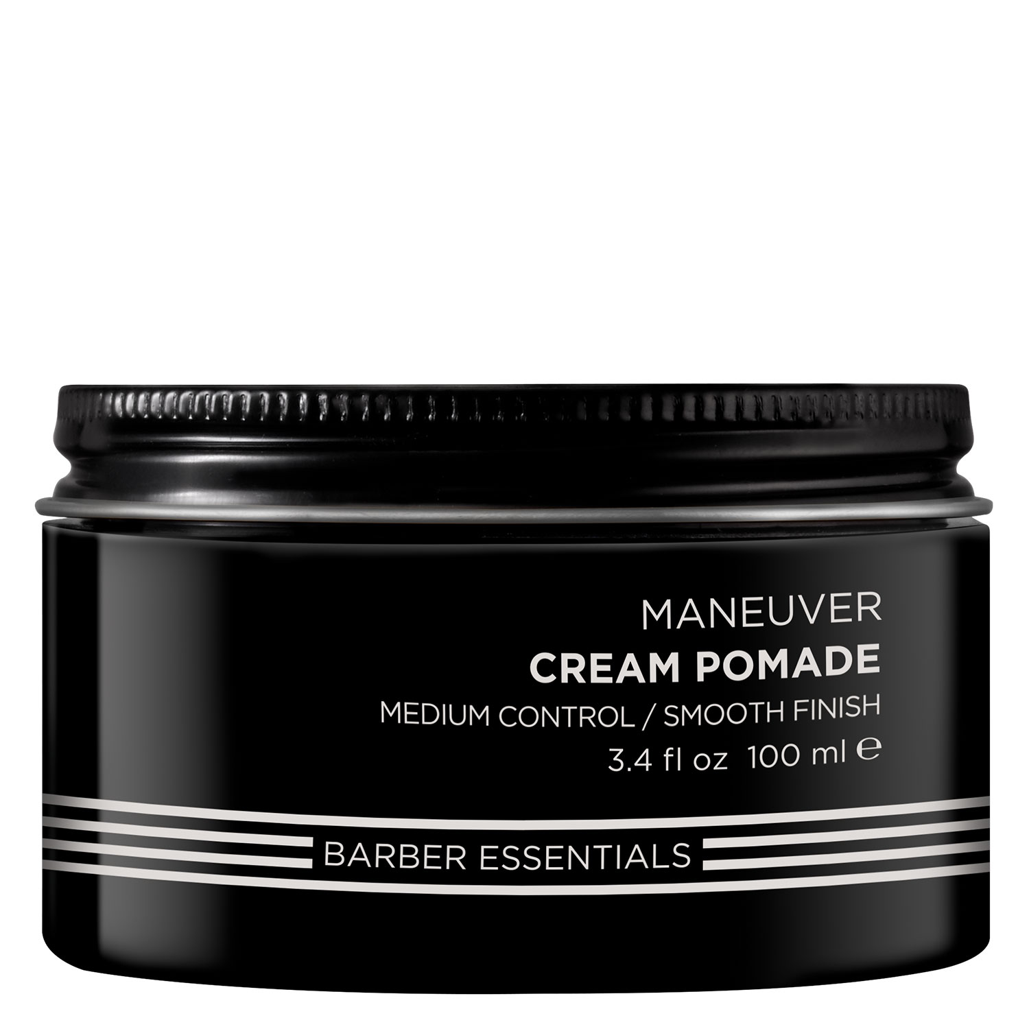 BREWS - Maneuver Cream Pomade