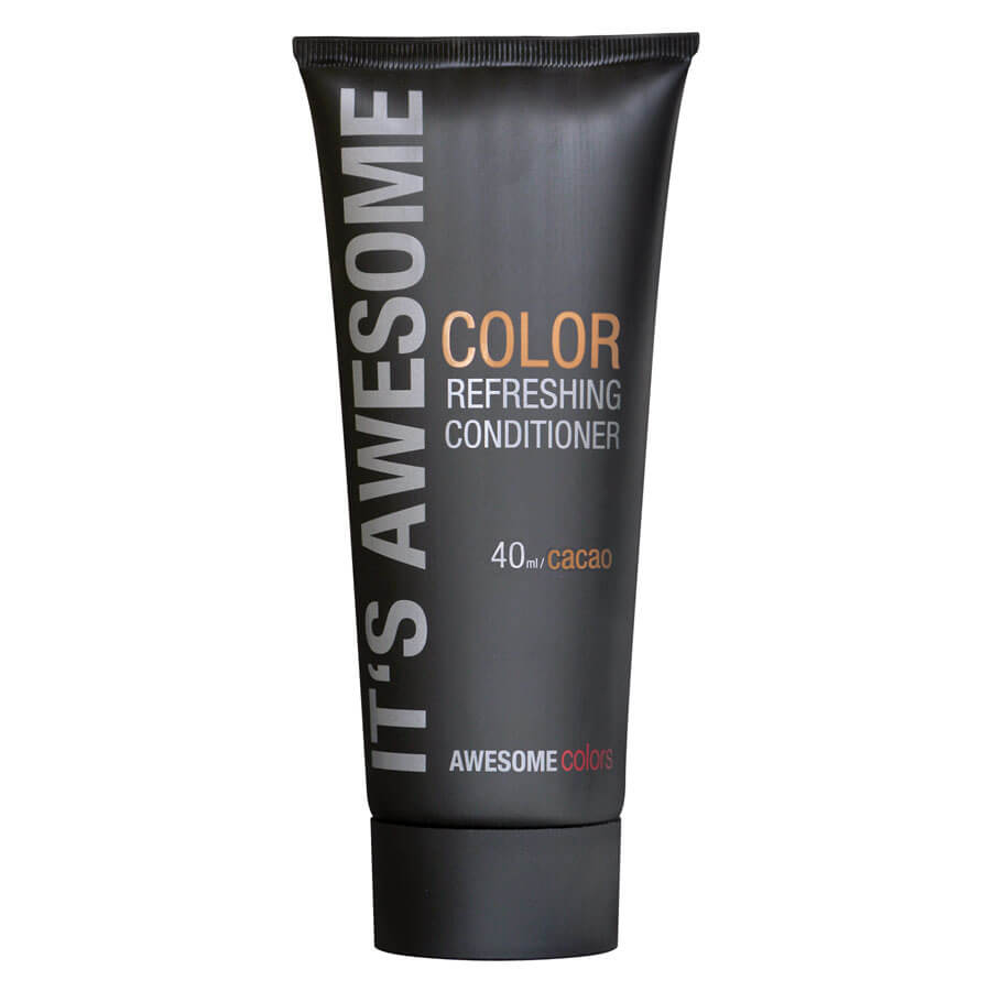 AWESOMEcolors Conditioner - Cacao