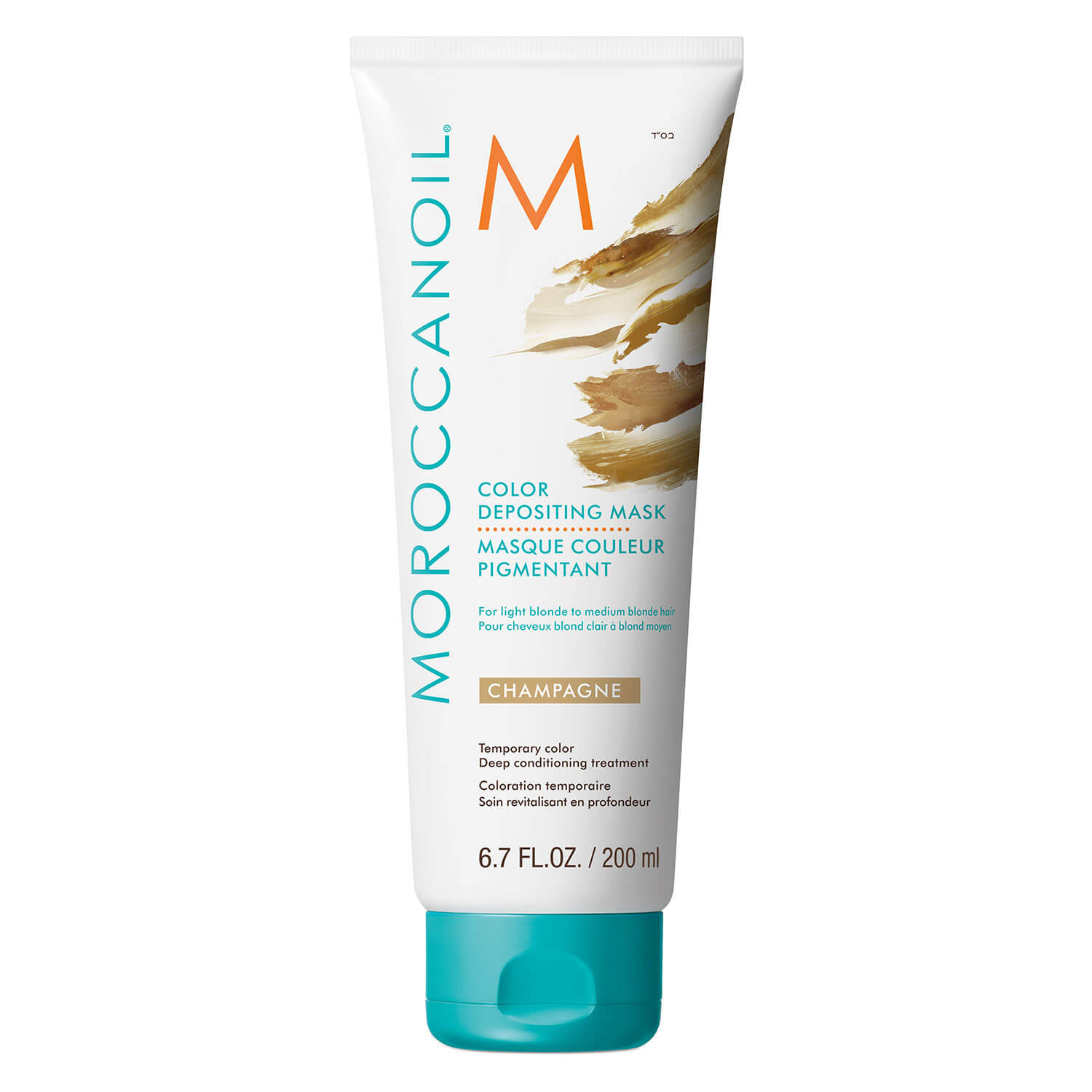 Moroccanoil - Color Depositing Mask Champagne