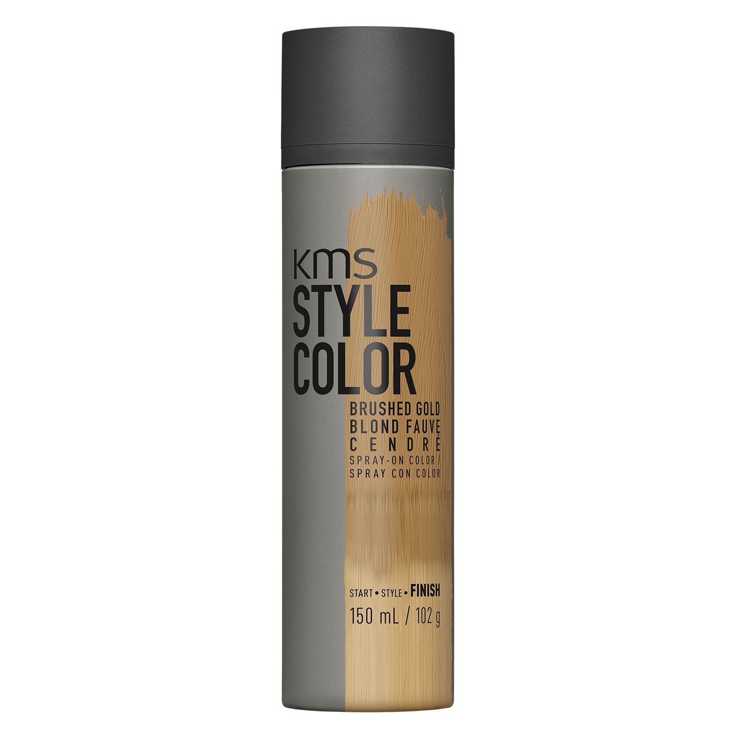 Stylecolor - Brushed Gold