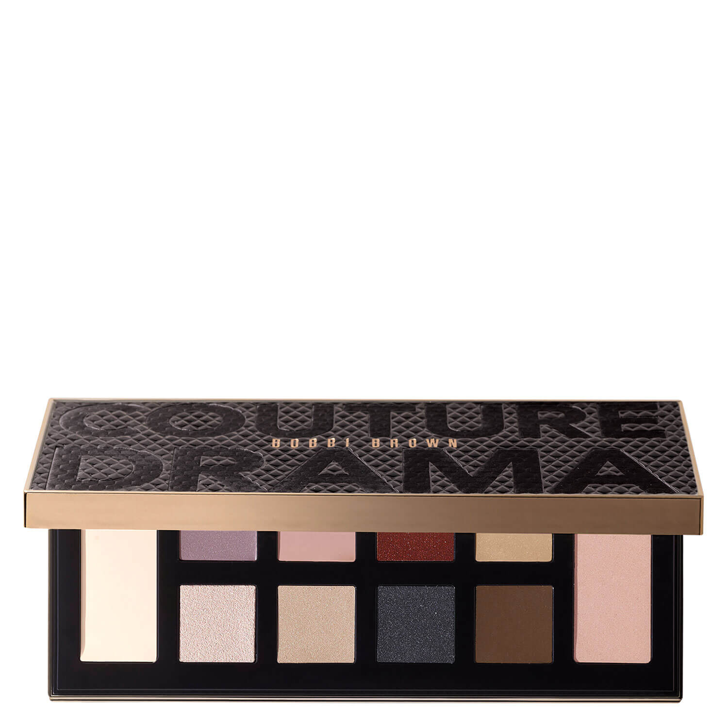 BB Eye Shadow - Couture Drama Eye Palette