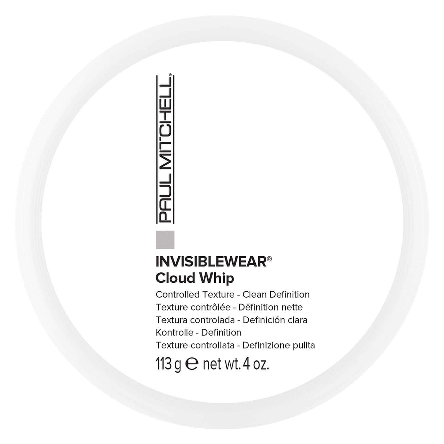 Invisiblewear - Cloud Whip
