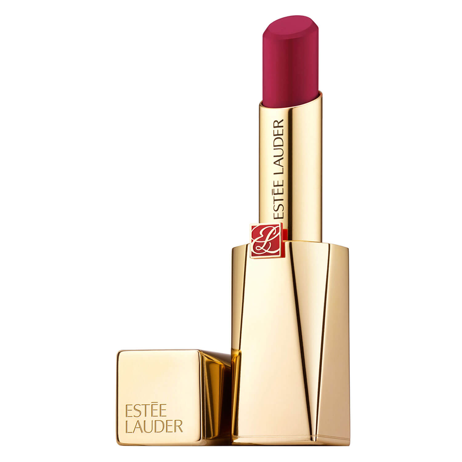 Pure Color Desire - Rouge Excess Lipstick Warning 207