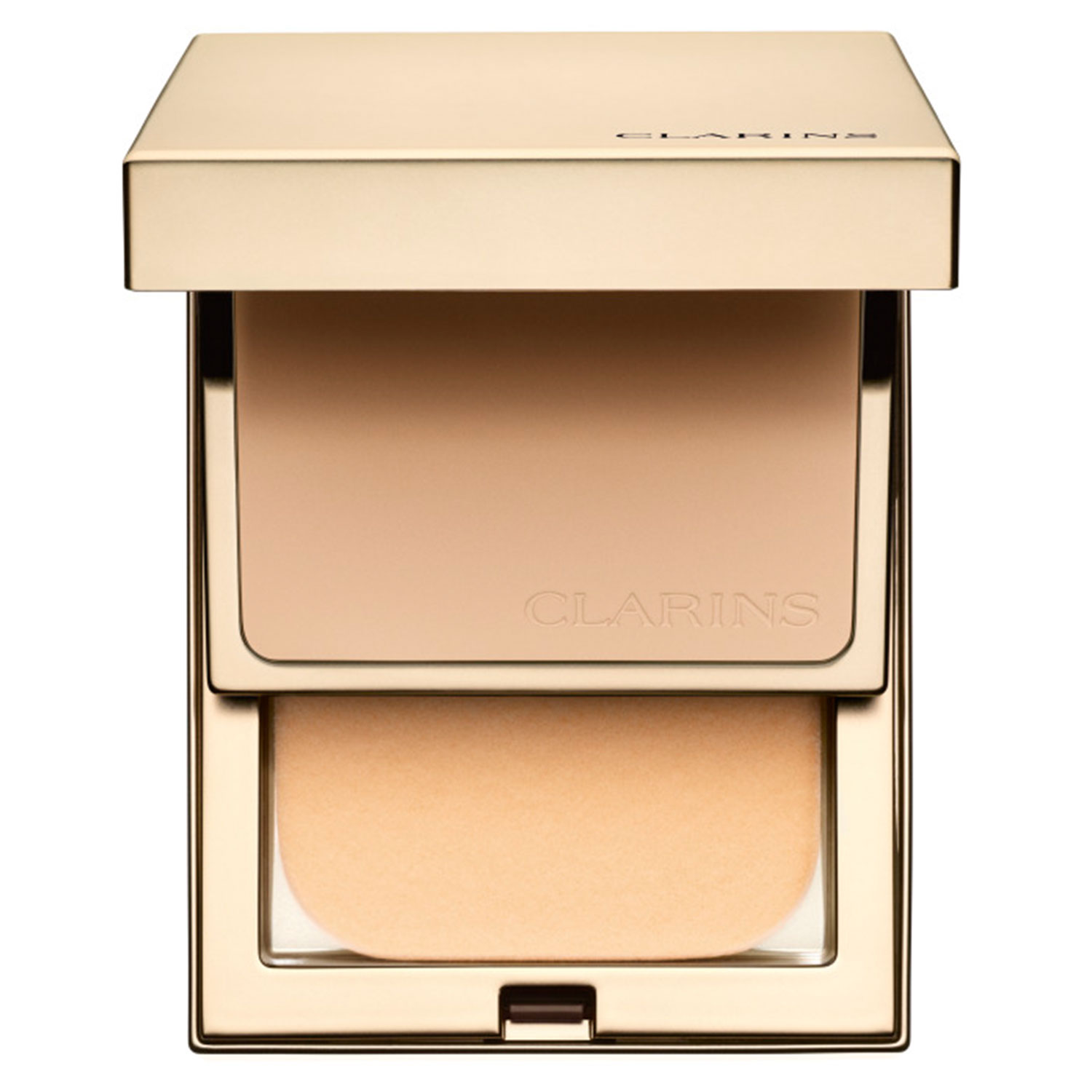 Teint Haute Tenue+ - Everlasting Compact Honey 110