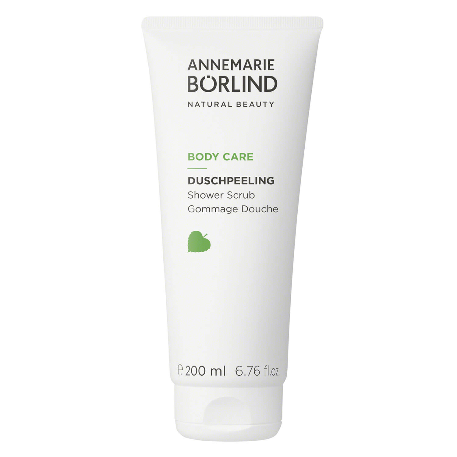 Annemarie Börlind Body Care - Duschpeeling