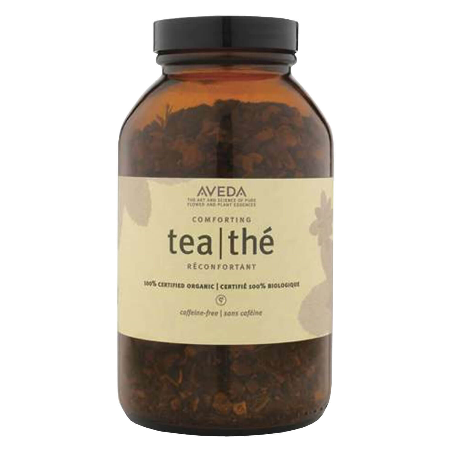 aveda tea - comforting tea loose leaf