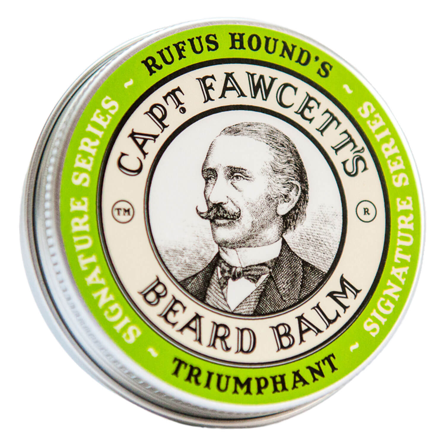 Capt. Fawcett Care - Triumphant Beard Balm
