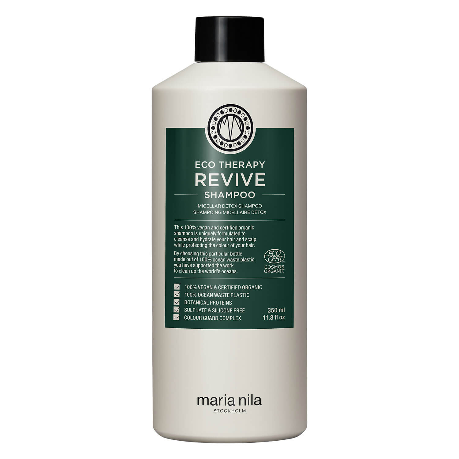 Care & Style - Eco Therapy Revive Shampoo