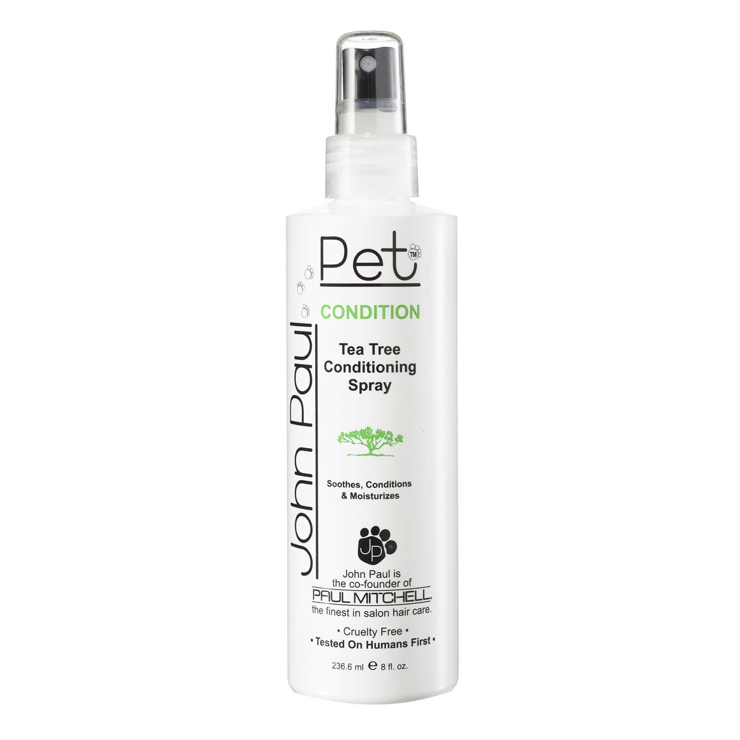 JP Pet - Tea Tree Conditioner Spray