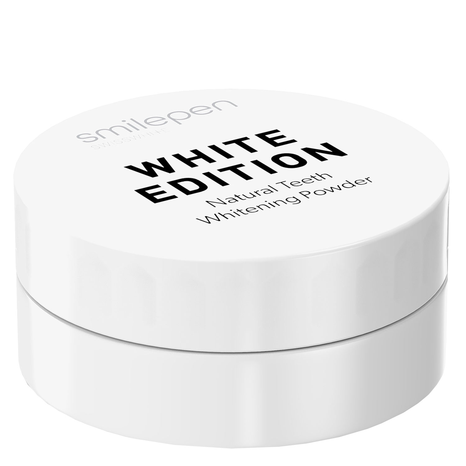 smilepen - Natural Teeth Whitening Powder