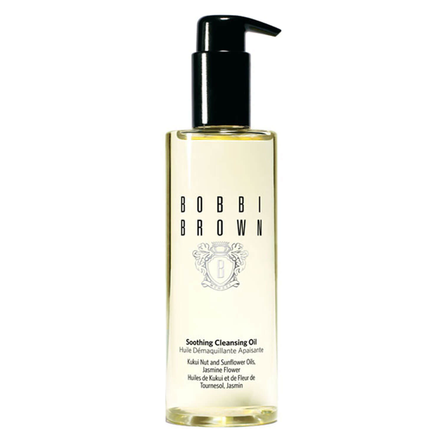 BB Skincare - Soothing Cleansing Oil