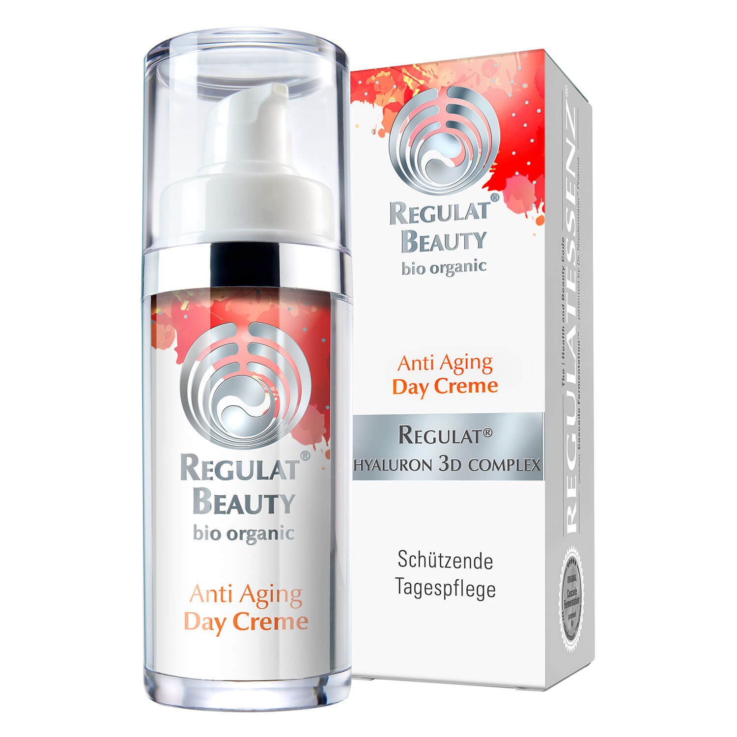 Regulat® Beauty - Anti Aging Day Creme