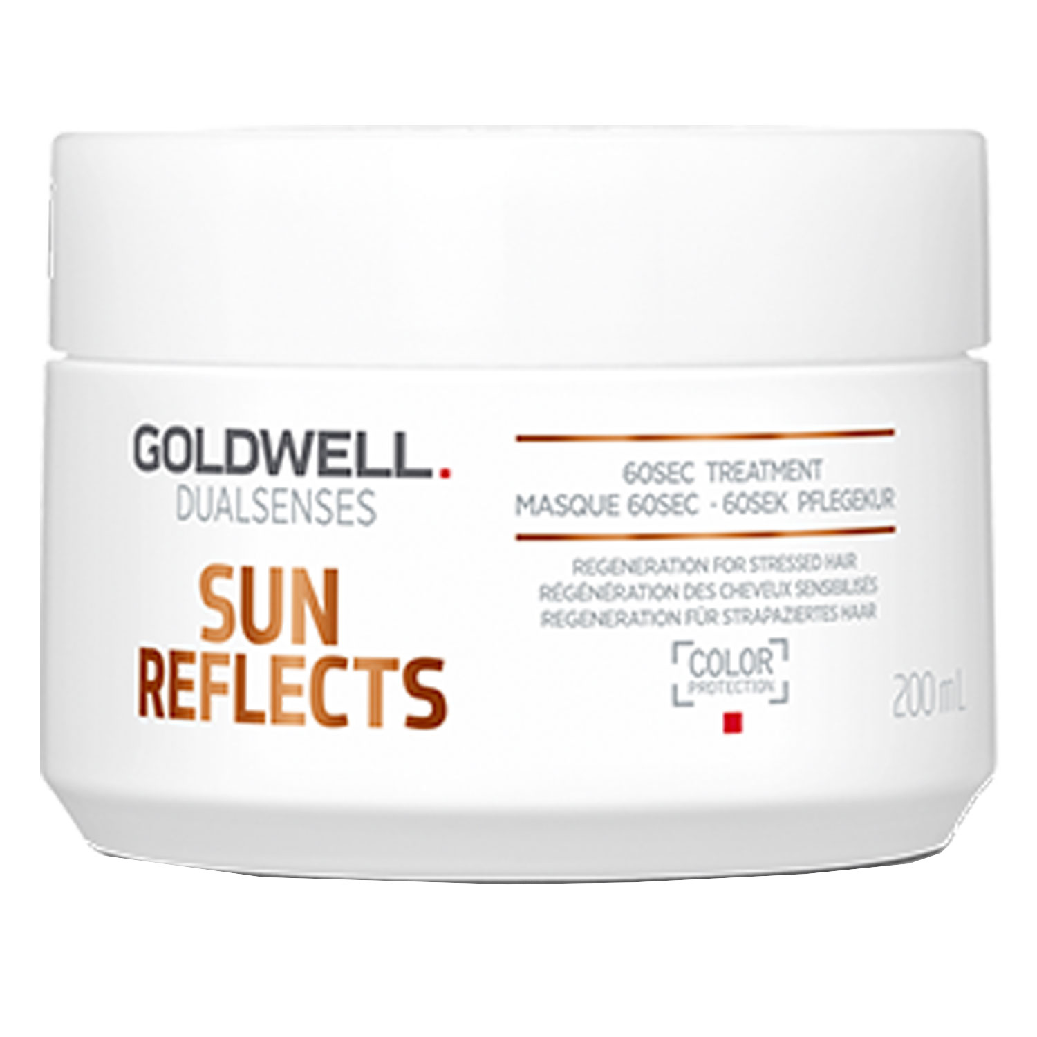 Dualsenses Sun Reflects - 60s Treatment