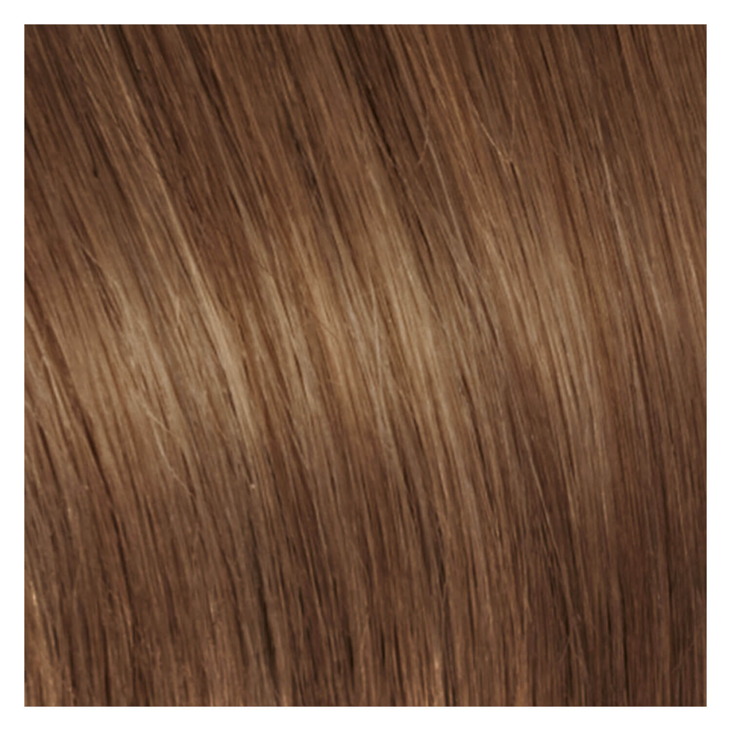 SHE Clip In-System Hair Extensions - 9-teiliges Set 12 Helles Goldblond 50/55cm