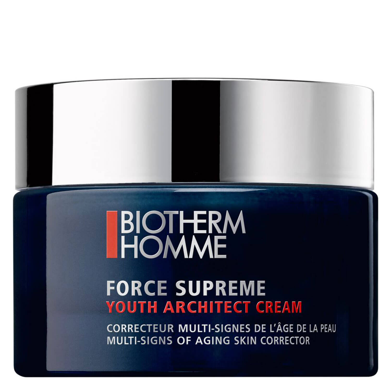 Biotherm Homme - Force Supreme Youth Architect Cream Anti-Age