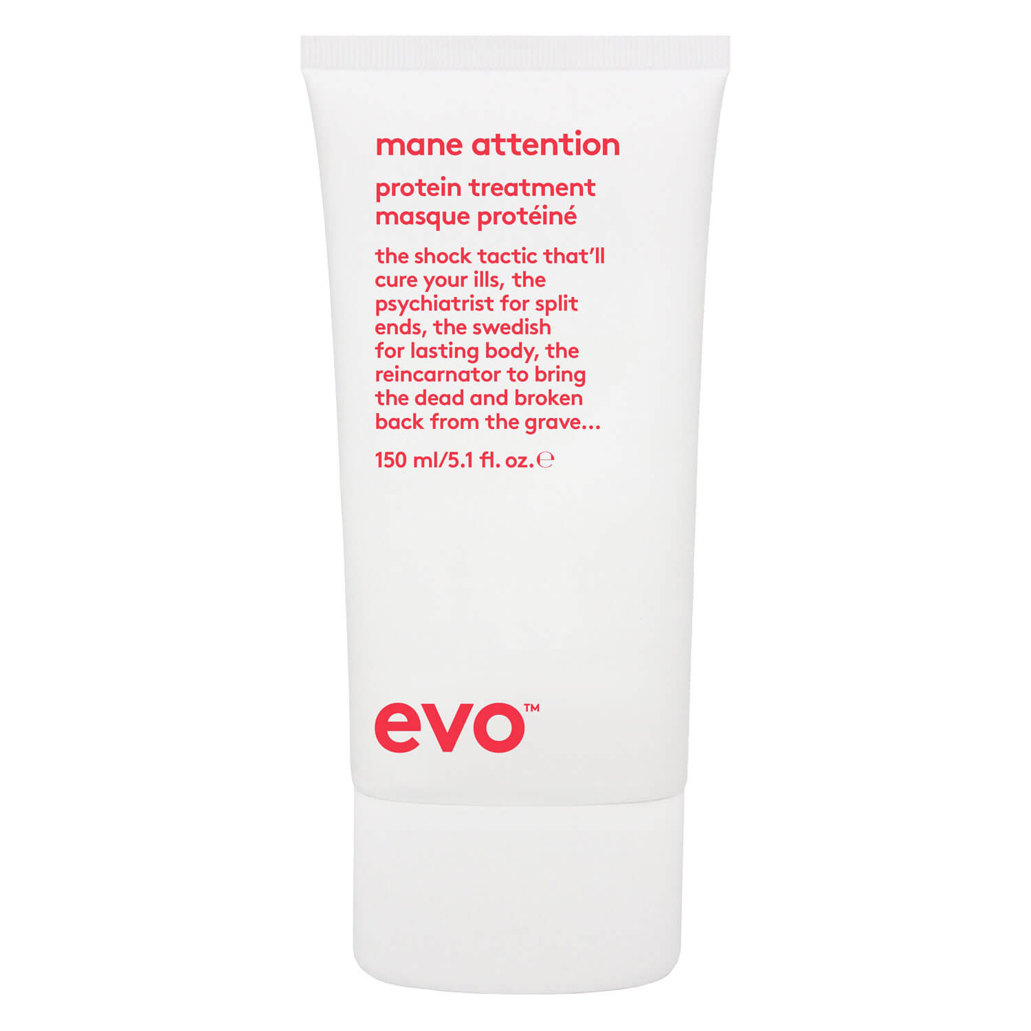 evo care - mane attention protein treatment