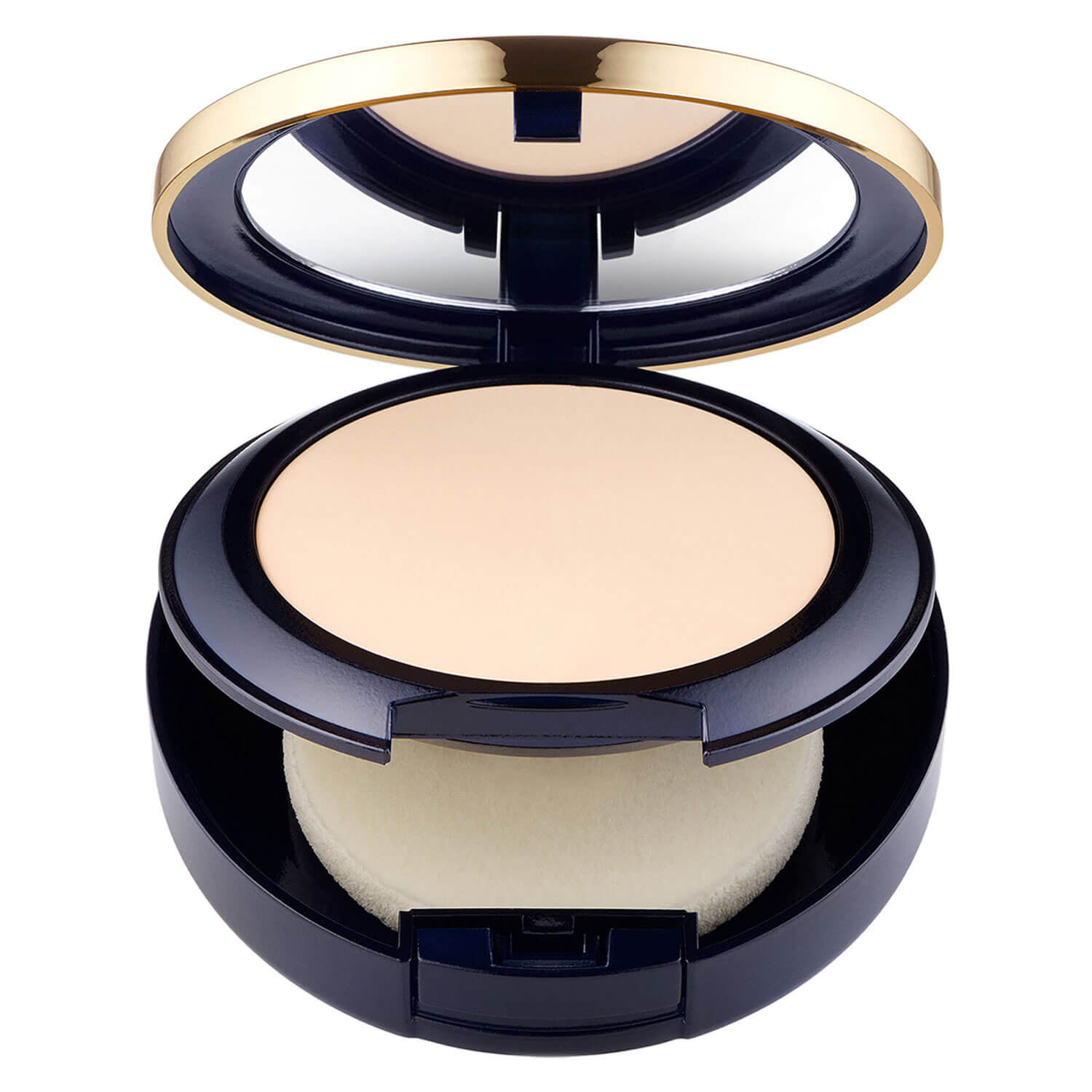 Double Wear - Stay-in Place Matte Powder Foundation Ecru 1N2