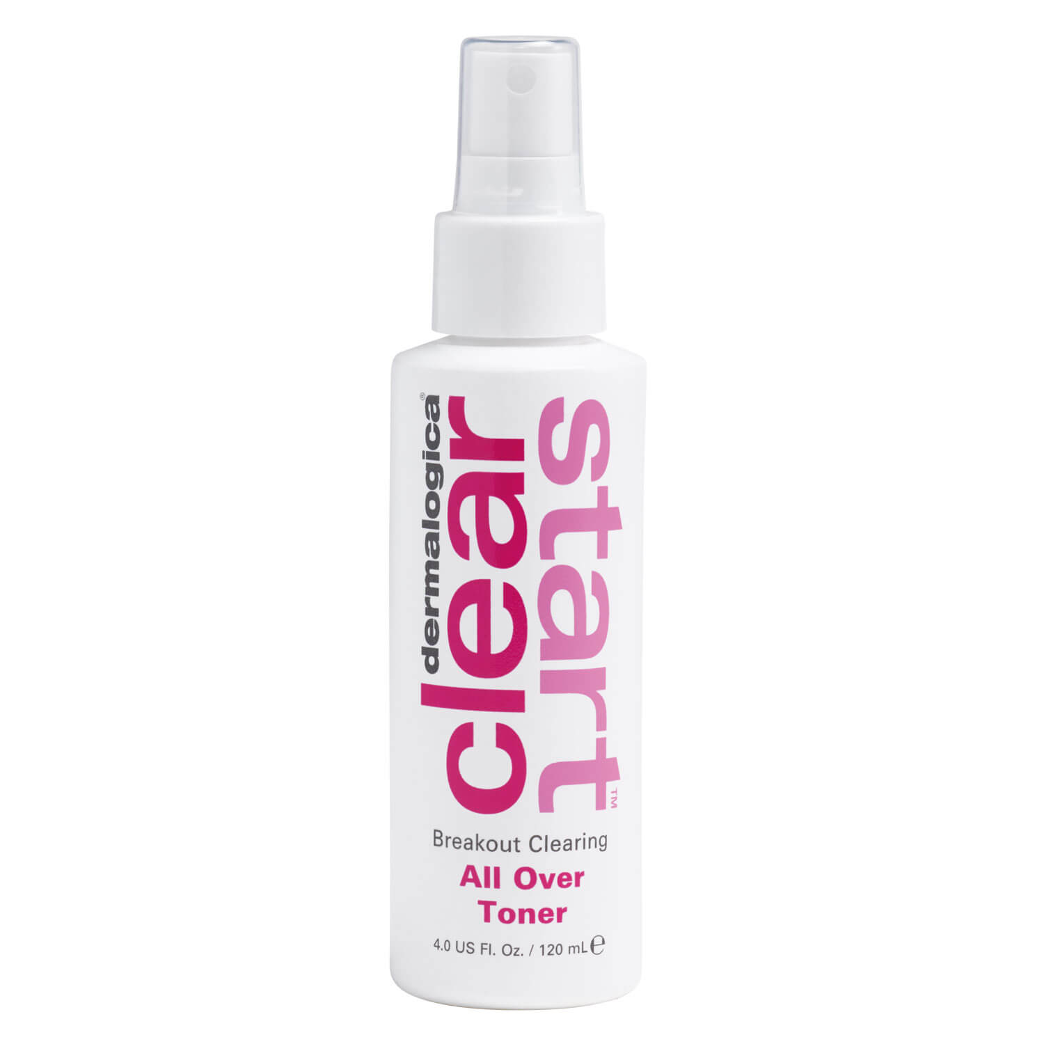 Clear Start - Breakout Clearing All Over Toner