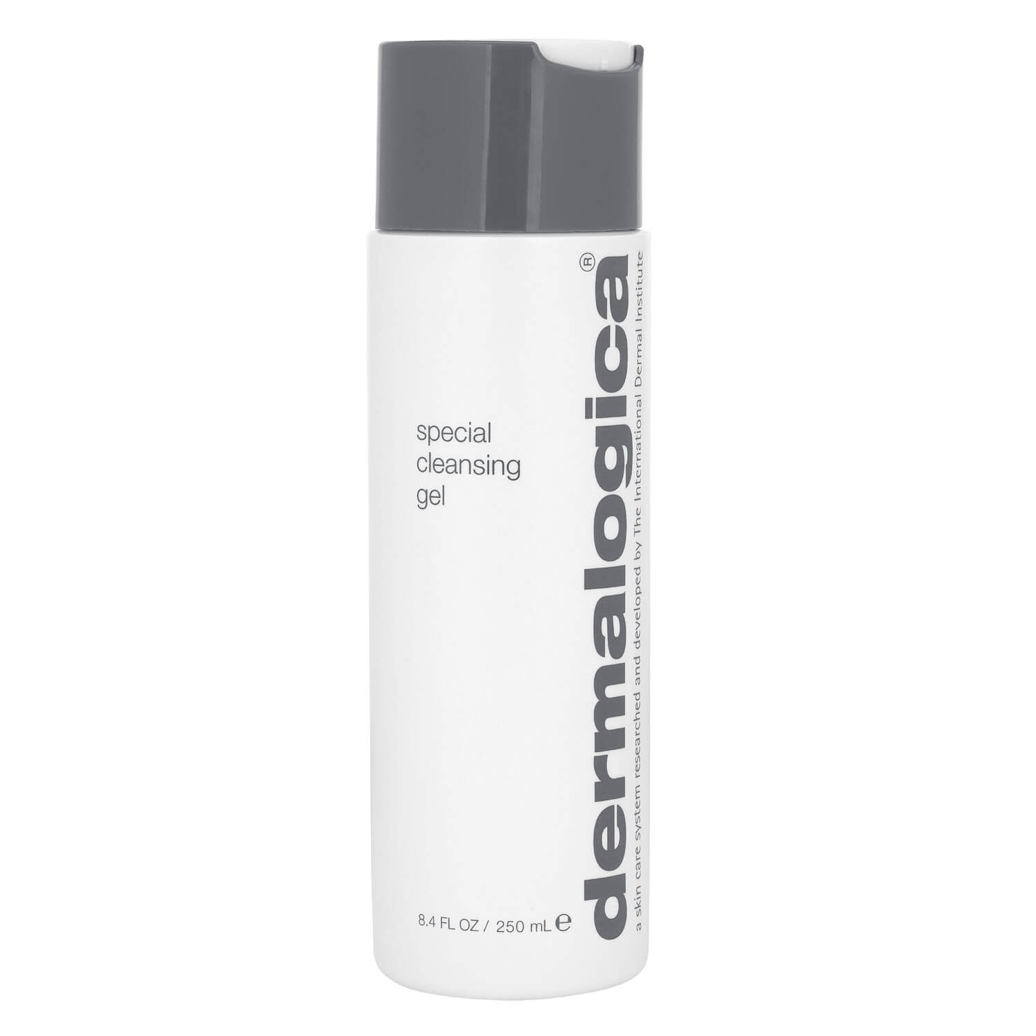 Cleansers - Special Cleansing Gel