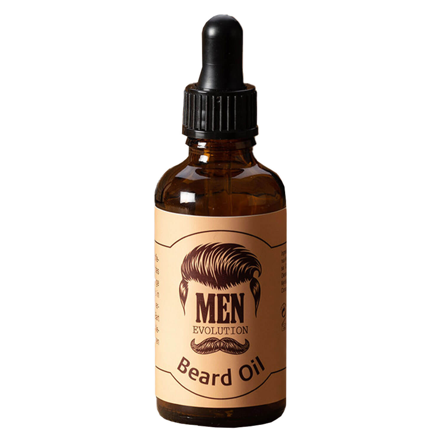 MEN Evolution - Beard Oil