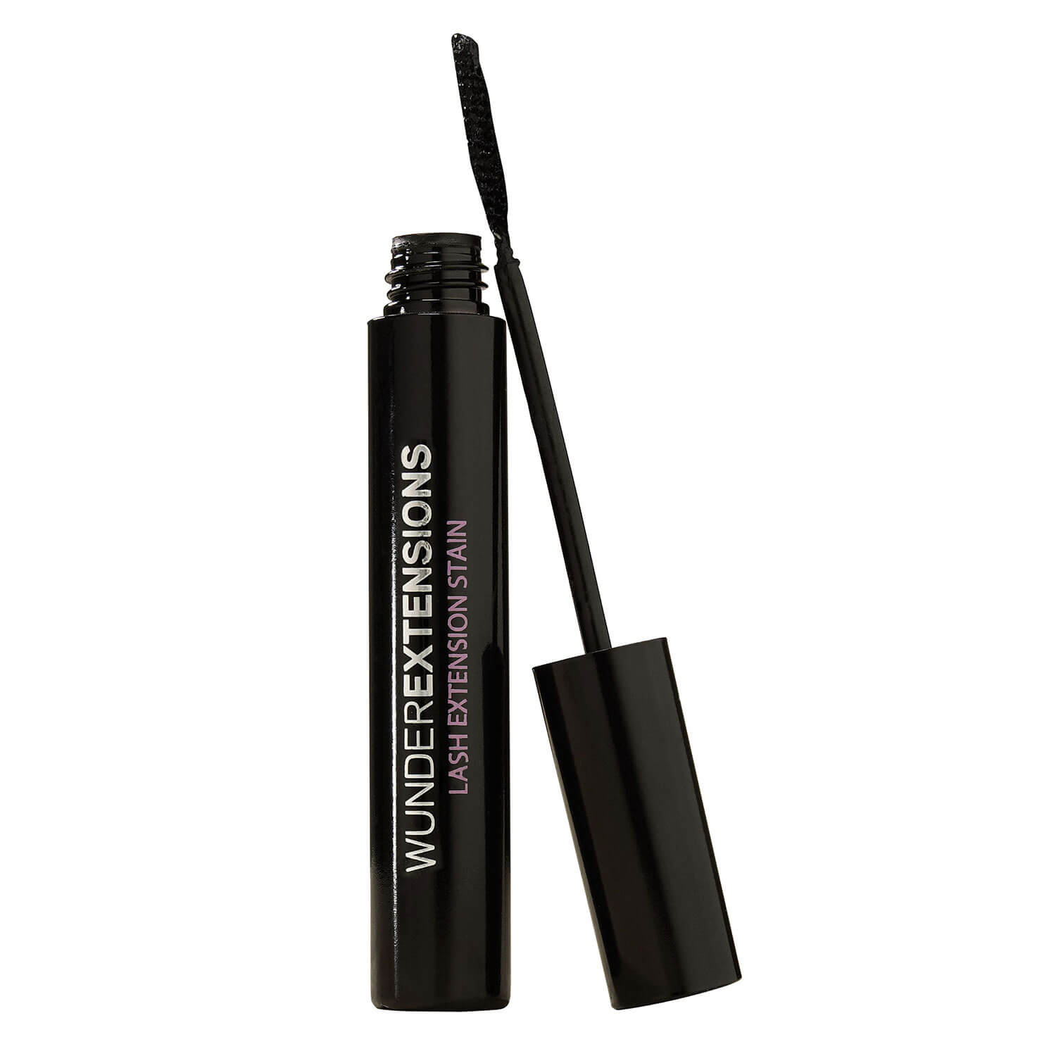 WUNDEREXTENSIONS - Lash Extension Stain Mascara Black