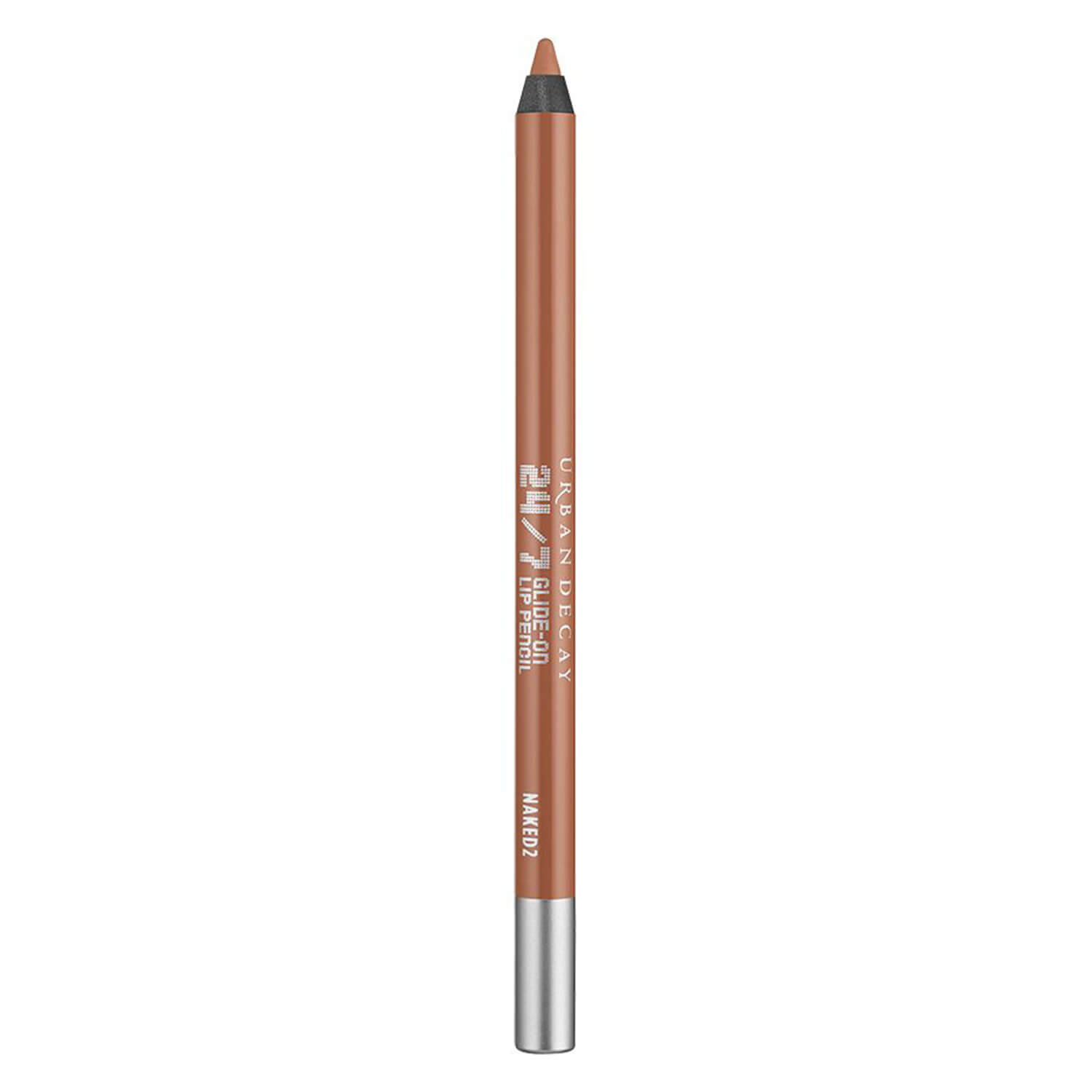 24/7 Glide-On - Lip Pencil Naked 2