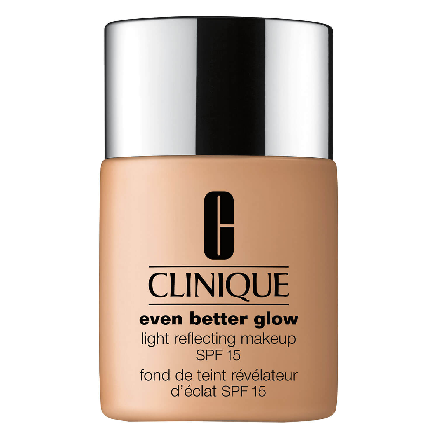 Even Better - Glow Light Reflecting Makeup SPF15 CN 90 Sand