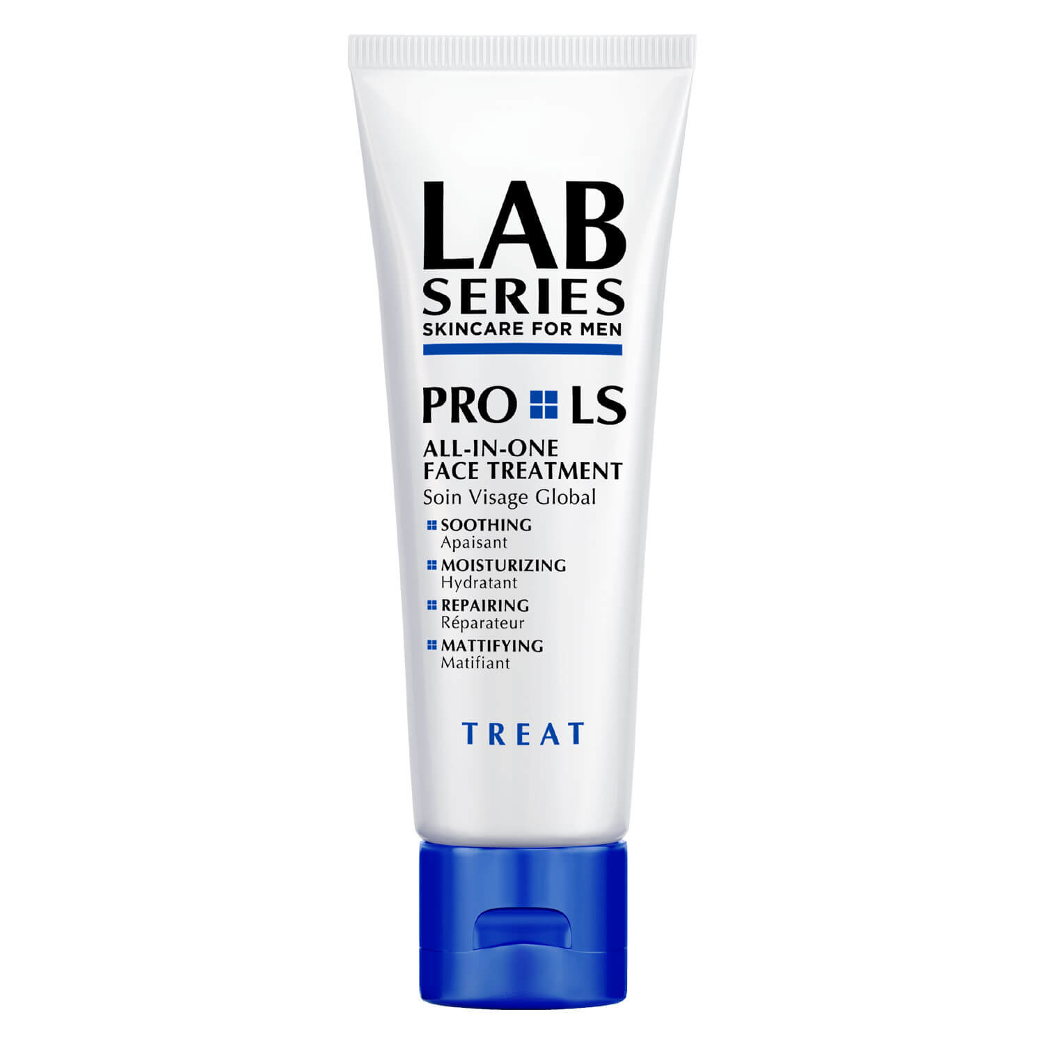 Treat - PRO LS All-in-One Face Treatment XXL